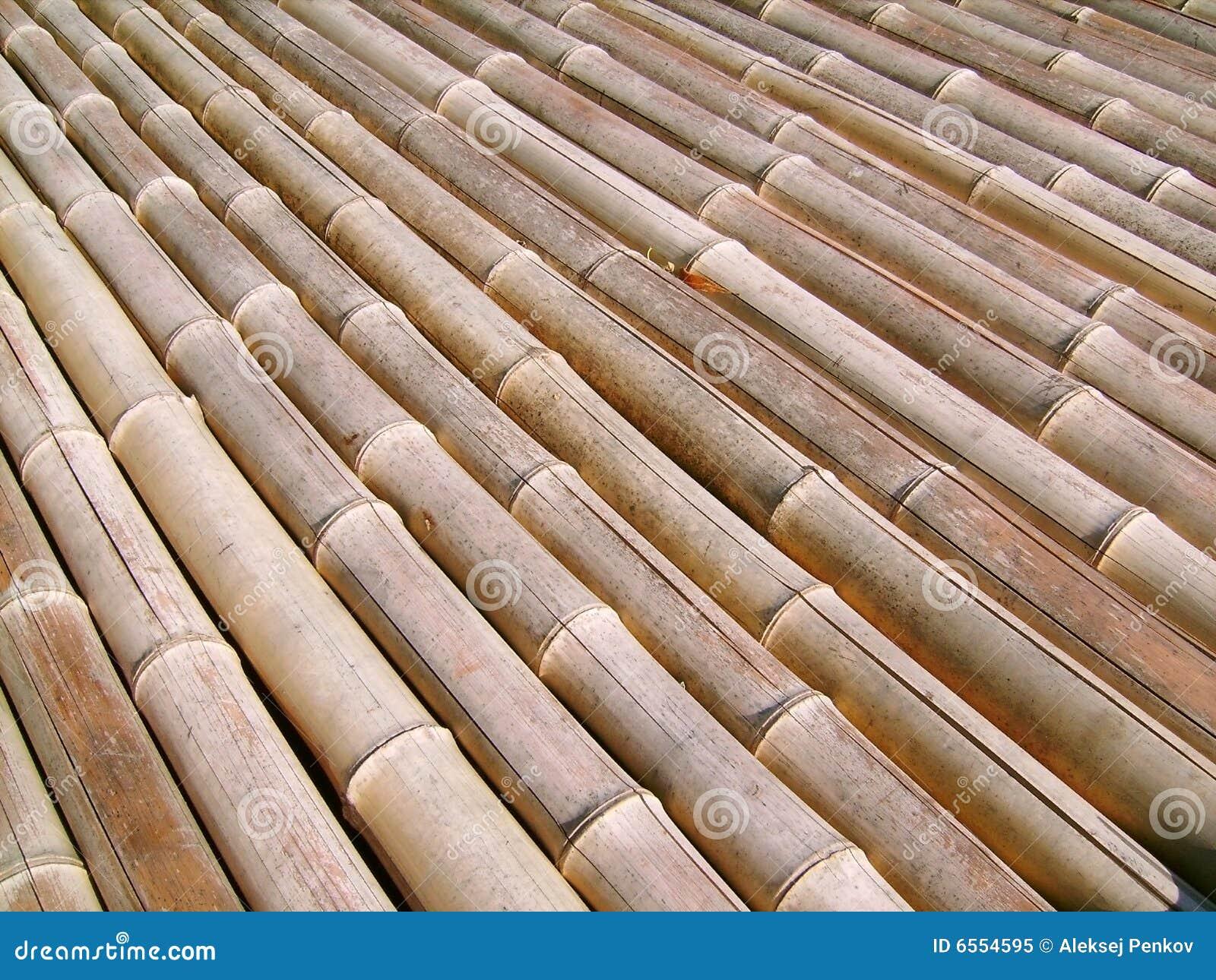 Bambugolv