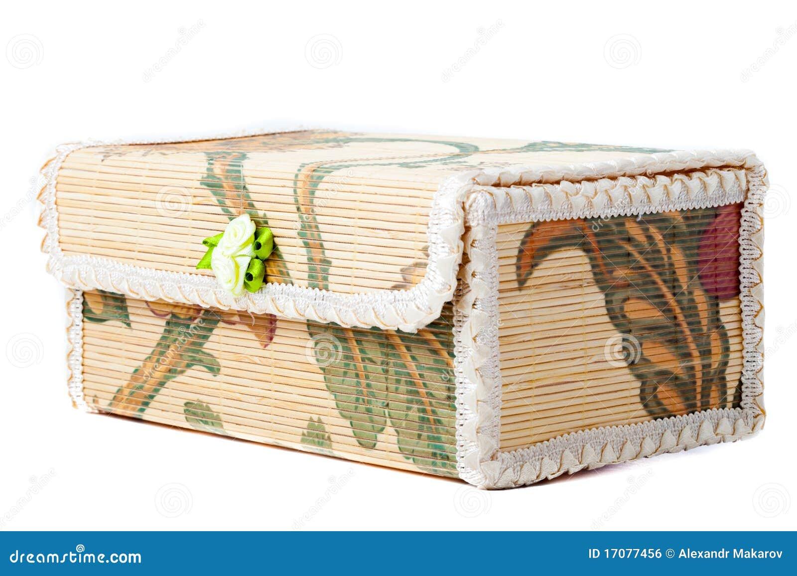 Bambuskasten
