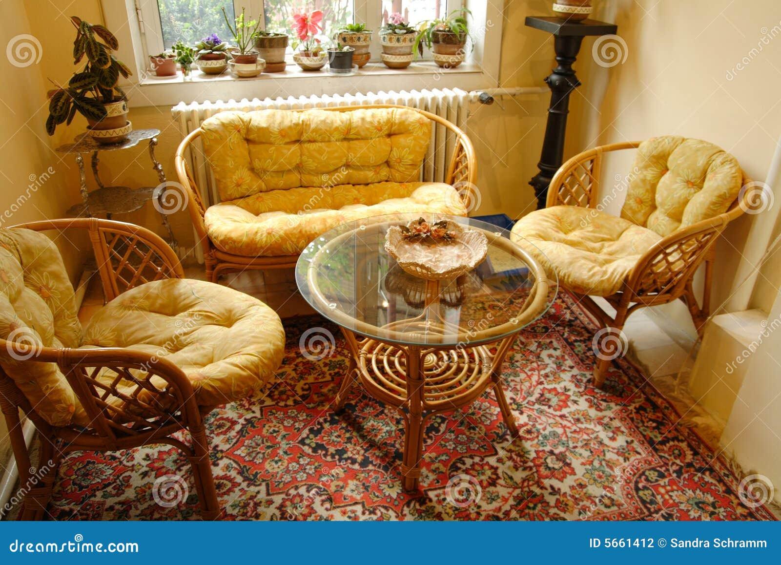 bambusm bel stockfotografie bild 5661412. Black Bedroom Furniture Sets. Home Design Ideas