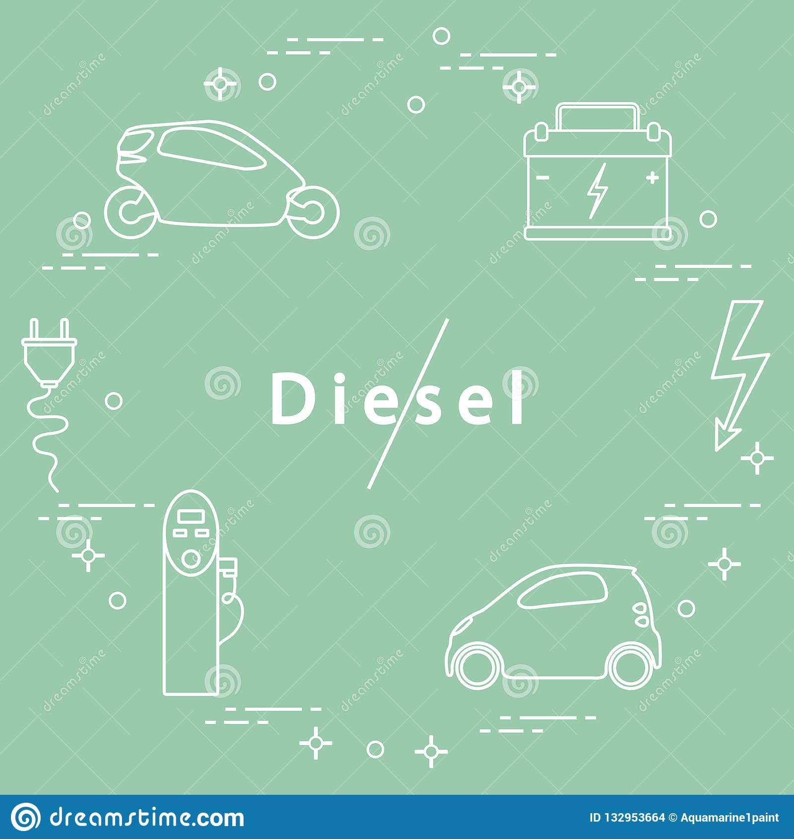 transport is environmentally friendly  electric cars, battery, charging  station, electrical safety sign, cable, electrical plug  transport eco  technologies