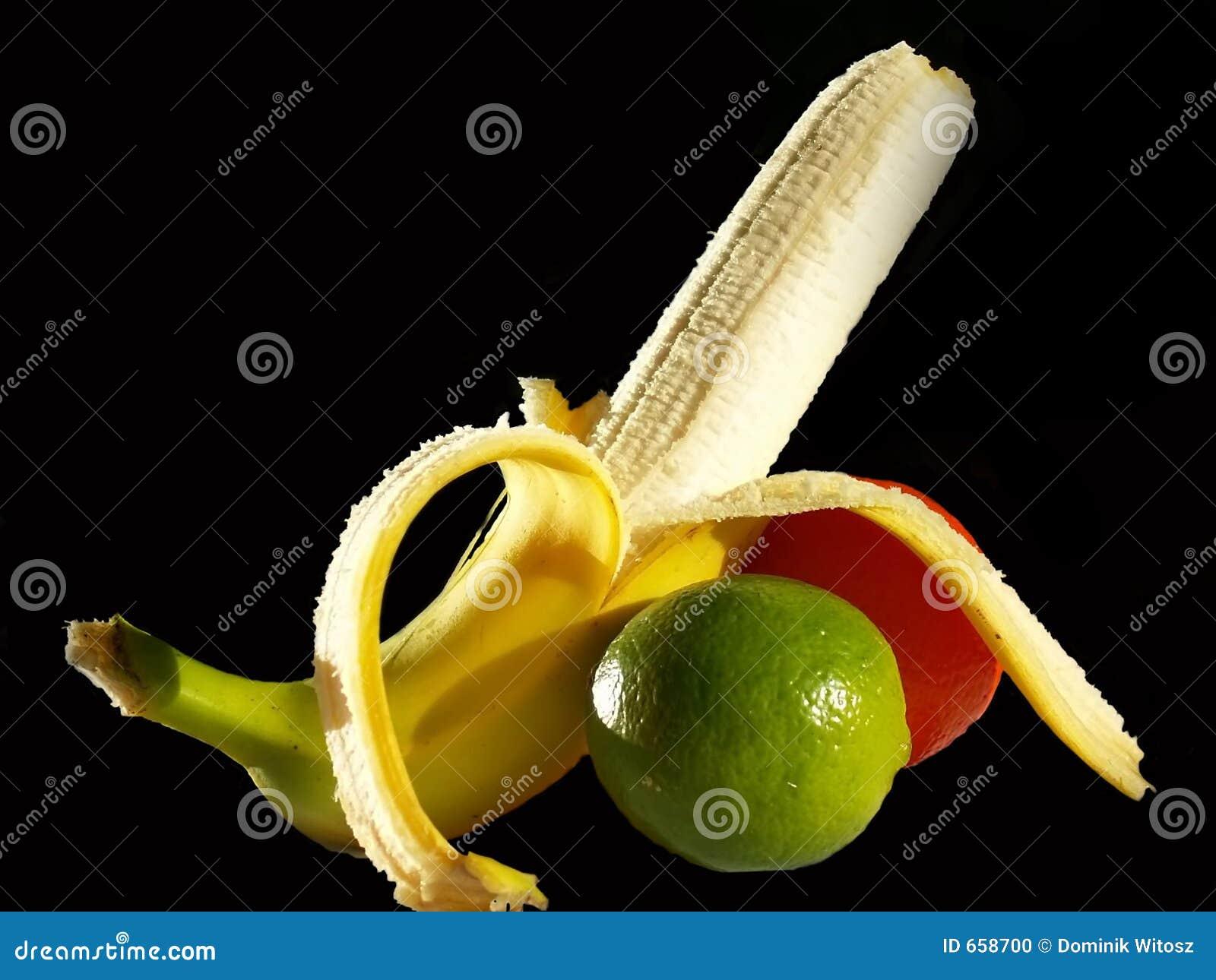 Banana Stock Photo - Image: 658700