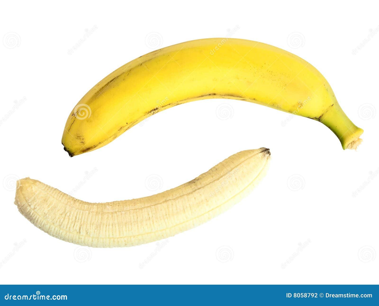 Banana Stock Photography - Image: 8058792