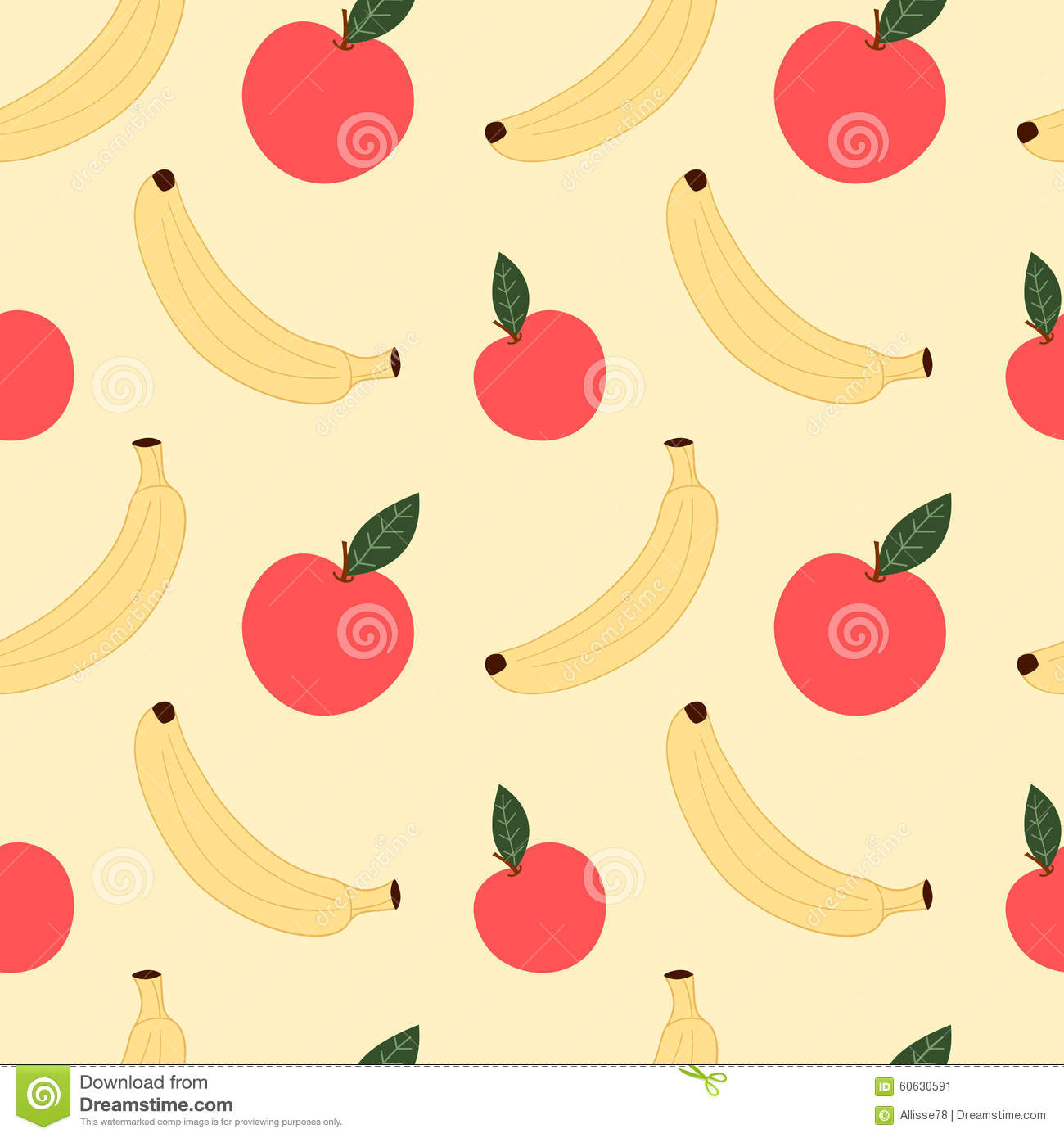 Wonderful Wallpaper Macbook Pattern - banana-apple-seamless-pattern-background-illustration-vector-60630591  You Should Have_8575.jpg