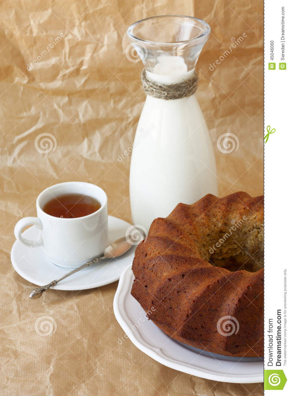 Carbohydrates In Banana Cake