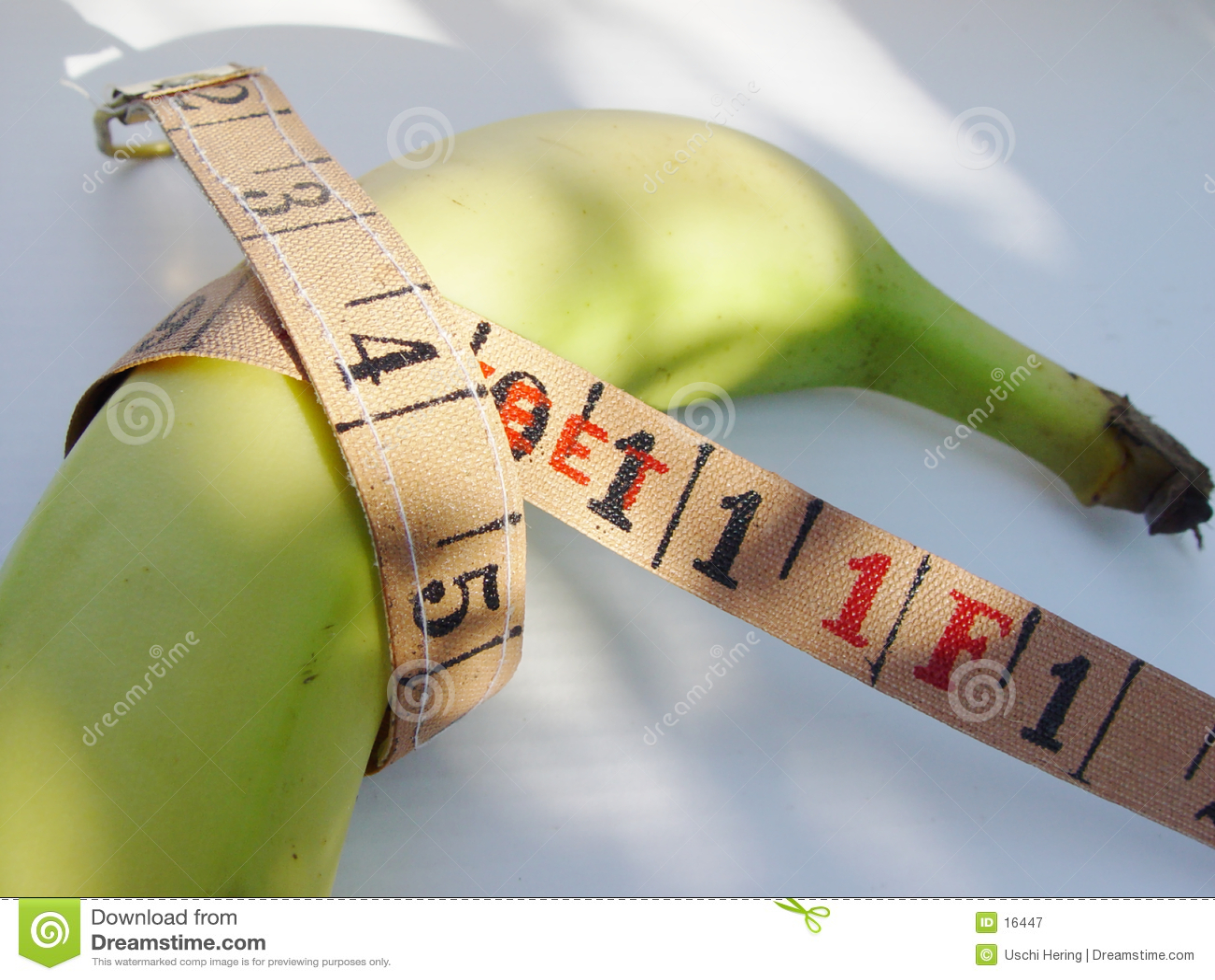 Banana di dieta