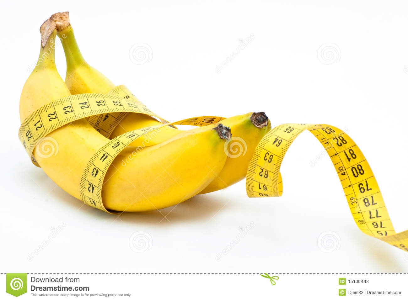 My Surprising Results On The Banana Diet
