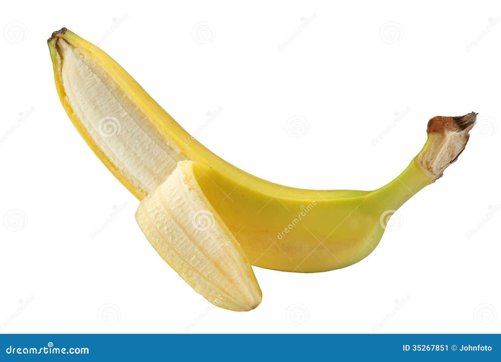 banana stock image image 35267851. Black Bedroom Furniture Sets. Home Design Ideas