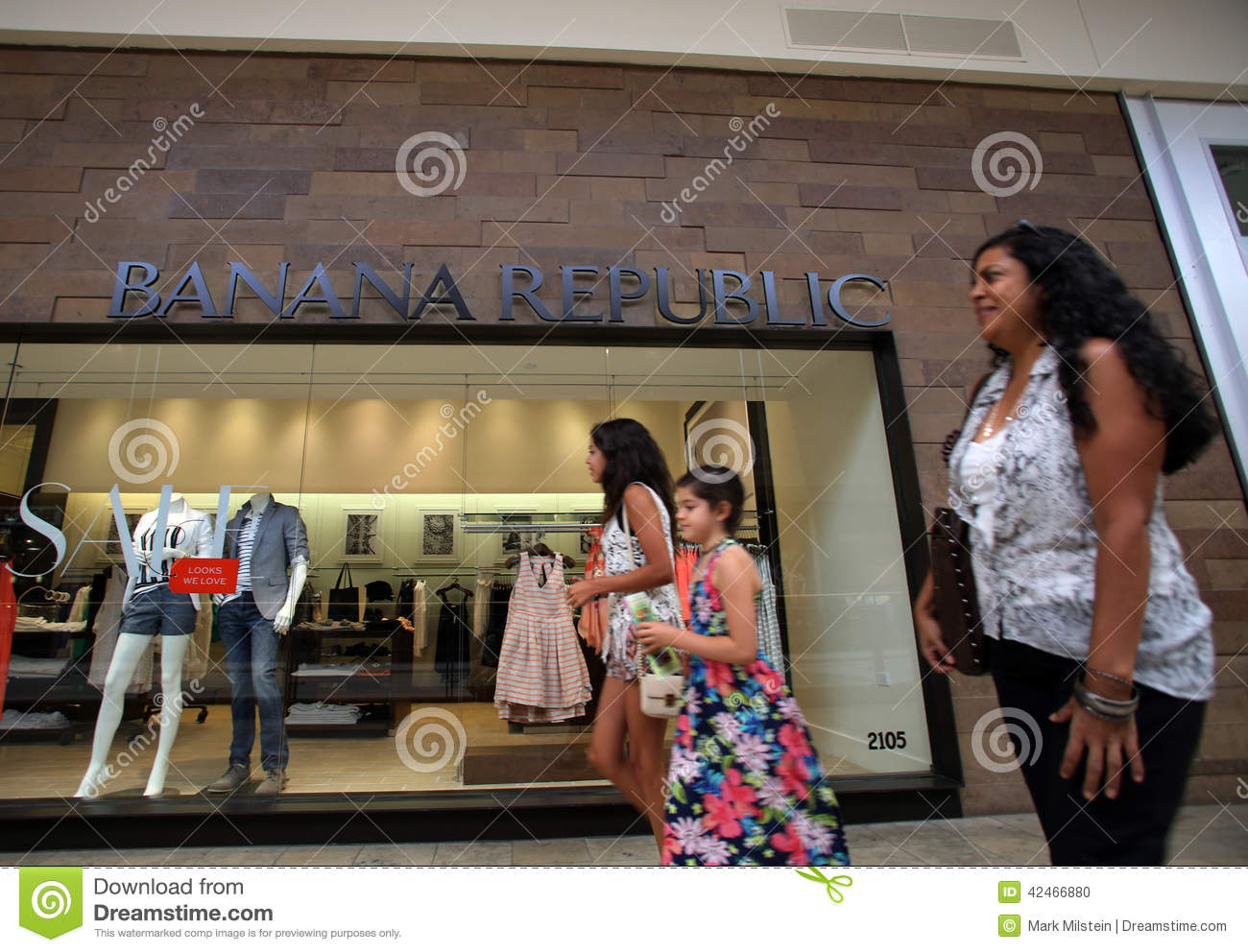 Clothing stores in las vegas nevada