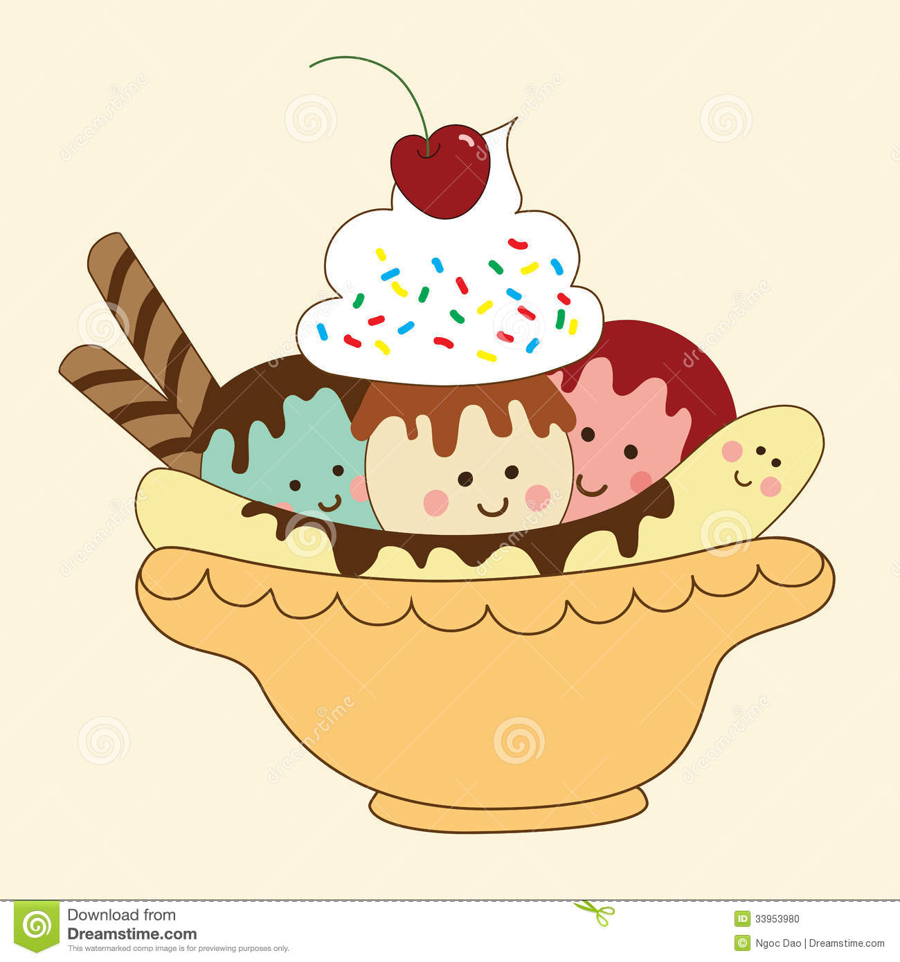 Whipped Cream Cliparts as well Stock Photos Big Cartoon Ice Cream Image20488723 additionally Coloring Suite Pages 6728 besides Royalty Vrije Stock Afbeelding De Ijscoupe Van Het Roomijs Image9192496 together with Rollercoaster Clipart. on how to draw an ice cream sundae