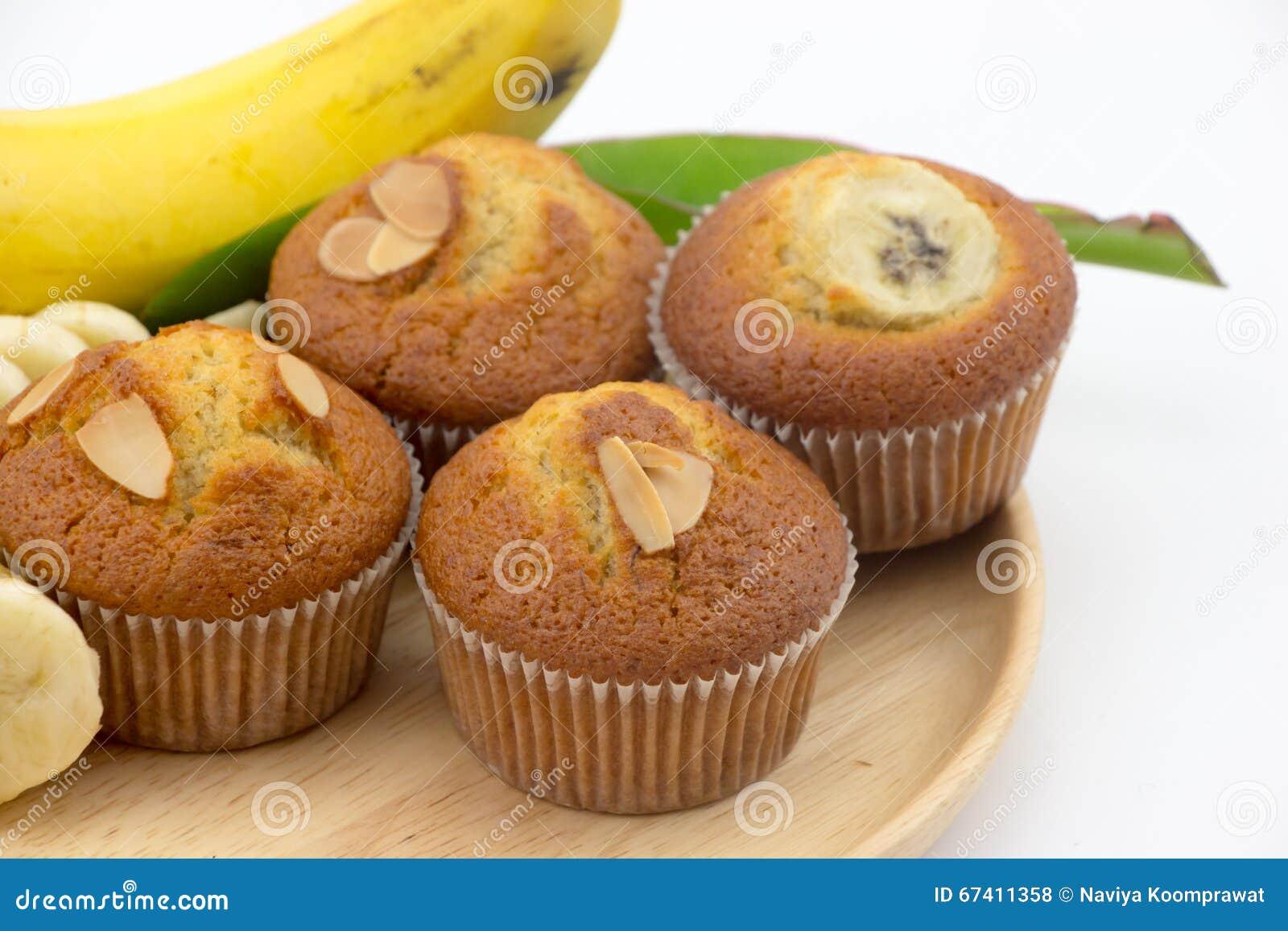 Banana tort
