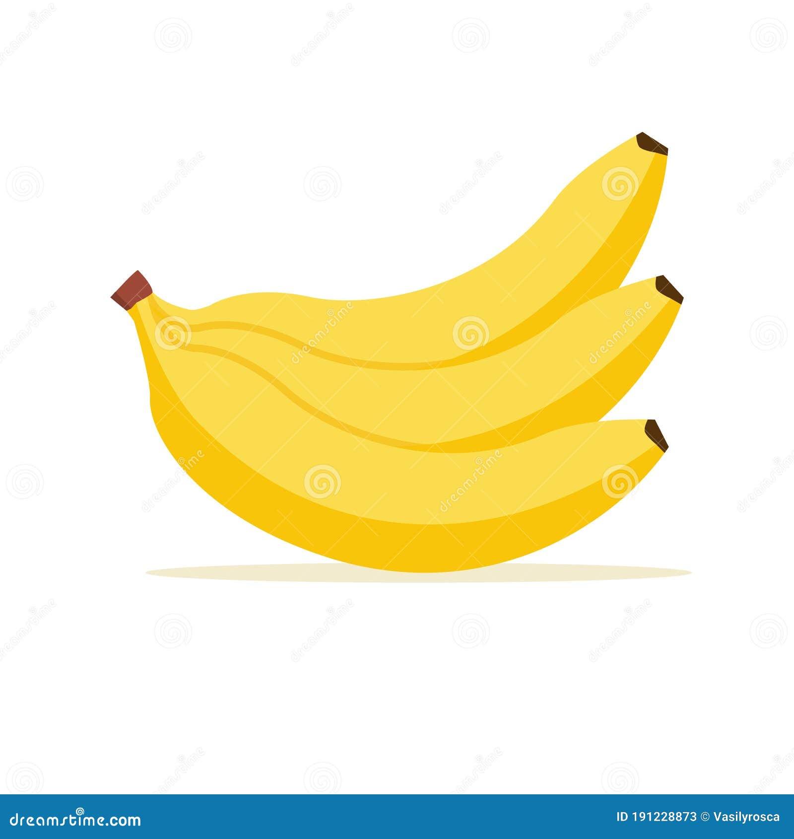 Banana Png Banana Clipart - Cartoon Banana, Cliparts & Cartoons - Jing.fm