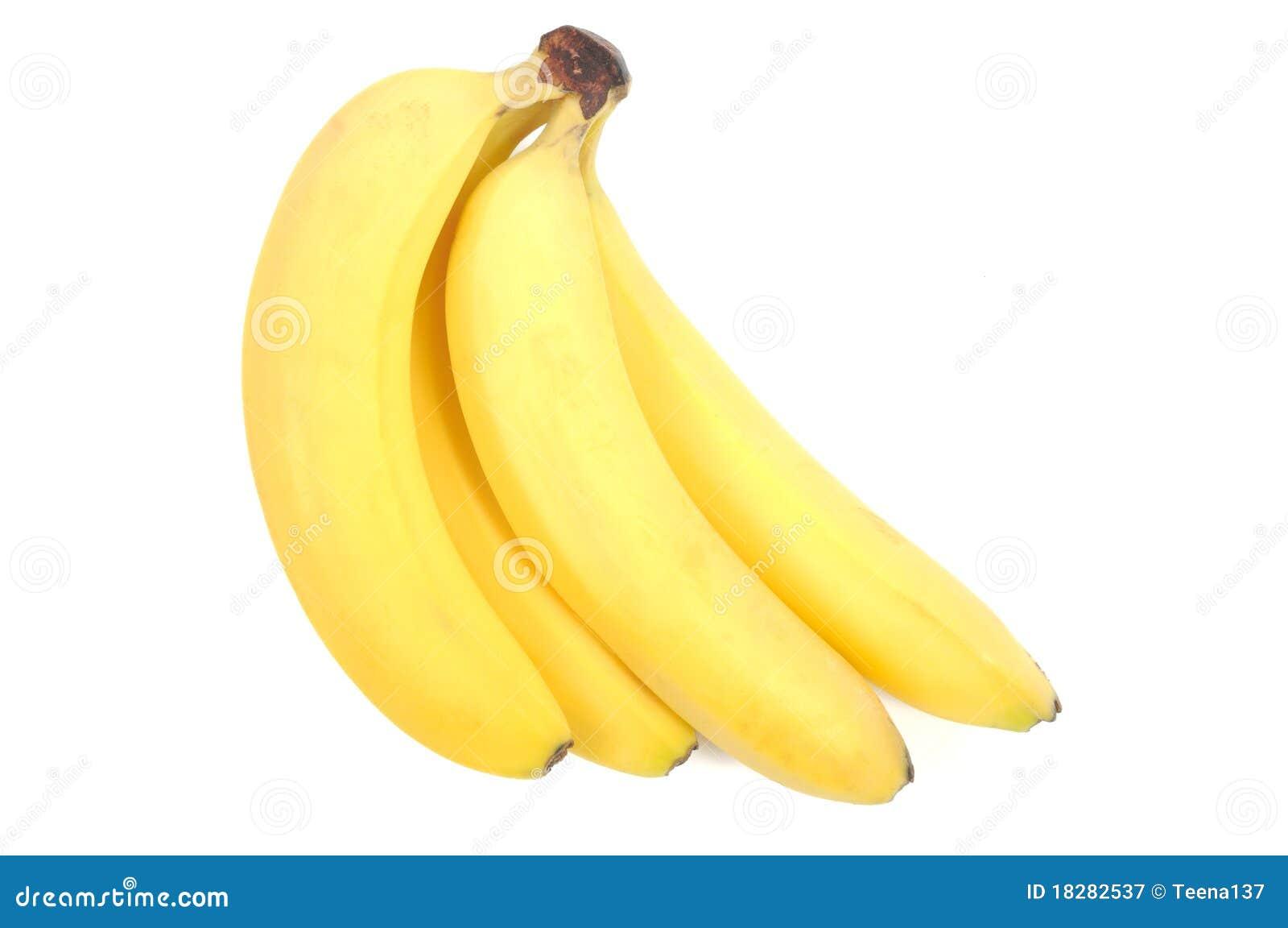 Bananas Royalty Free Stock Photography - Image: 18282537
