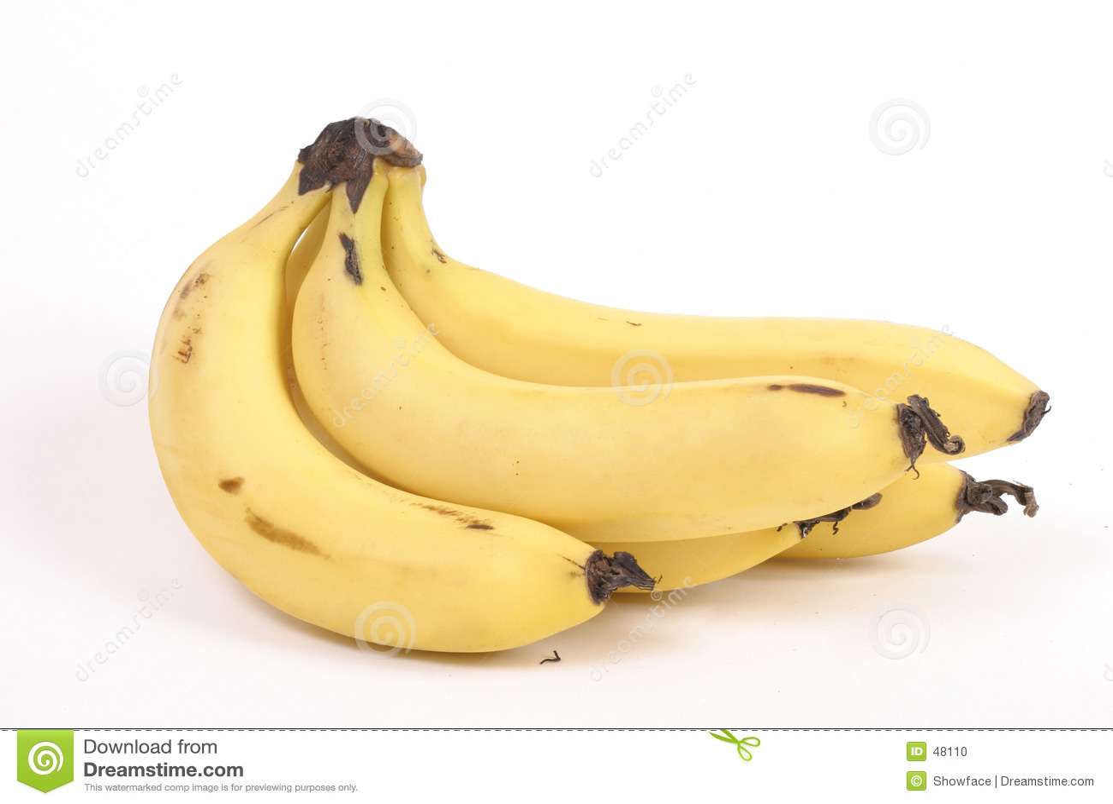 Banane maturate