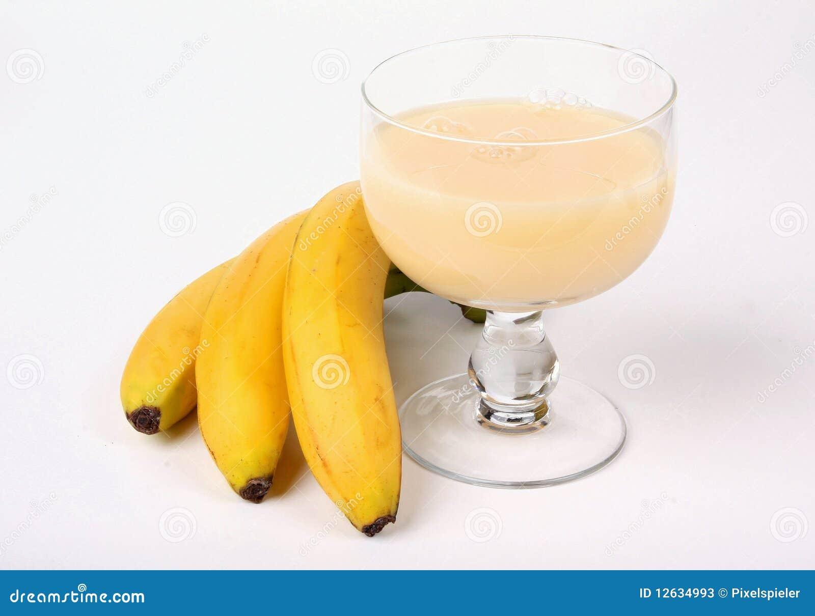 Mit banane befriedigen