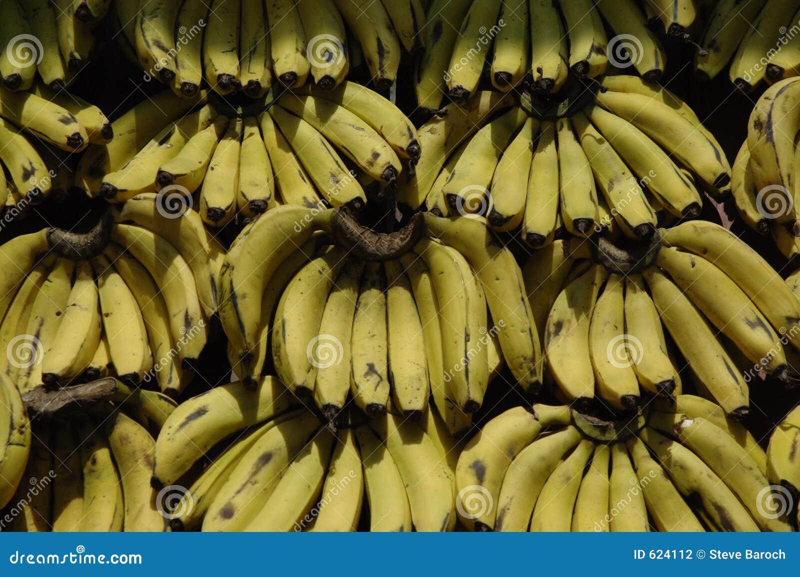 Bananen I