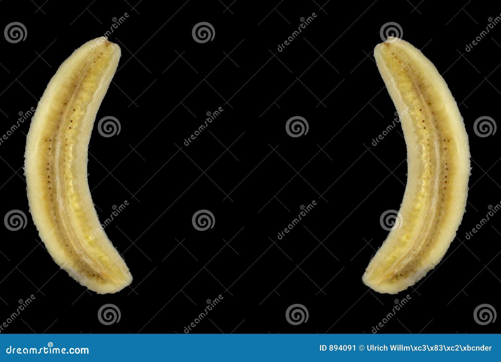 Bananen klammer