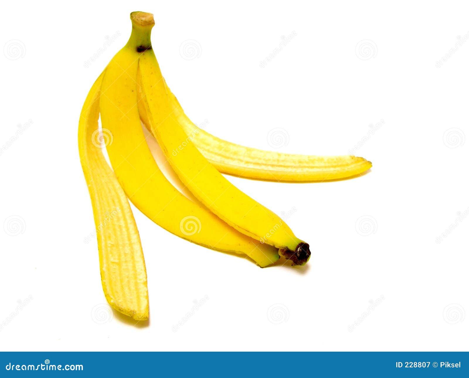 Bananpeel