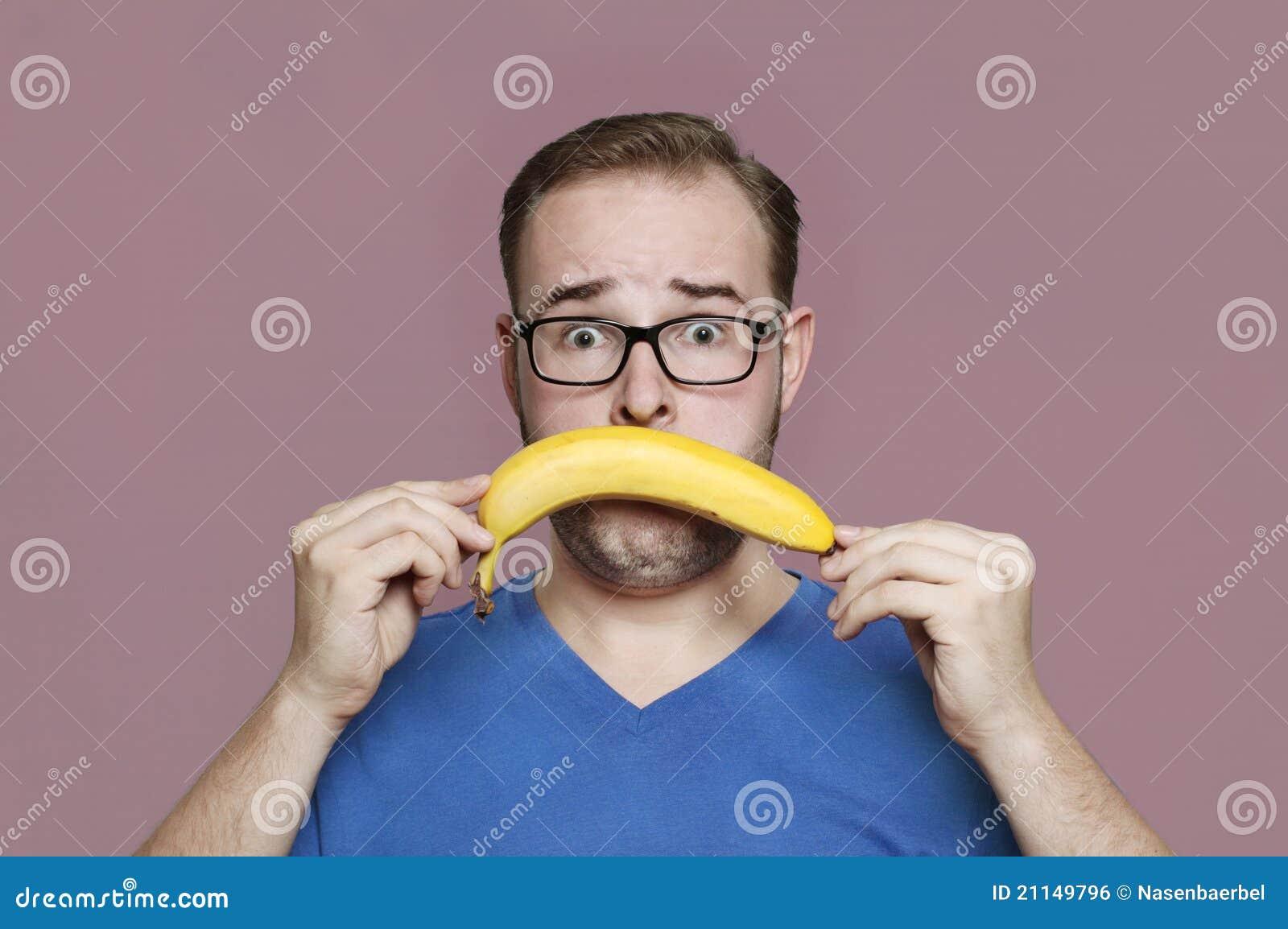Banany nienawidzą i