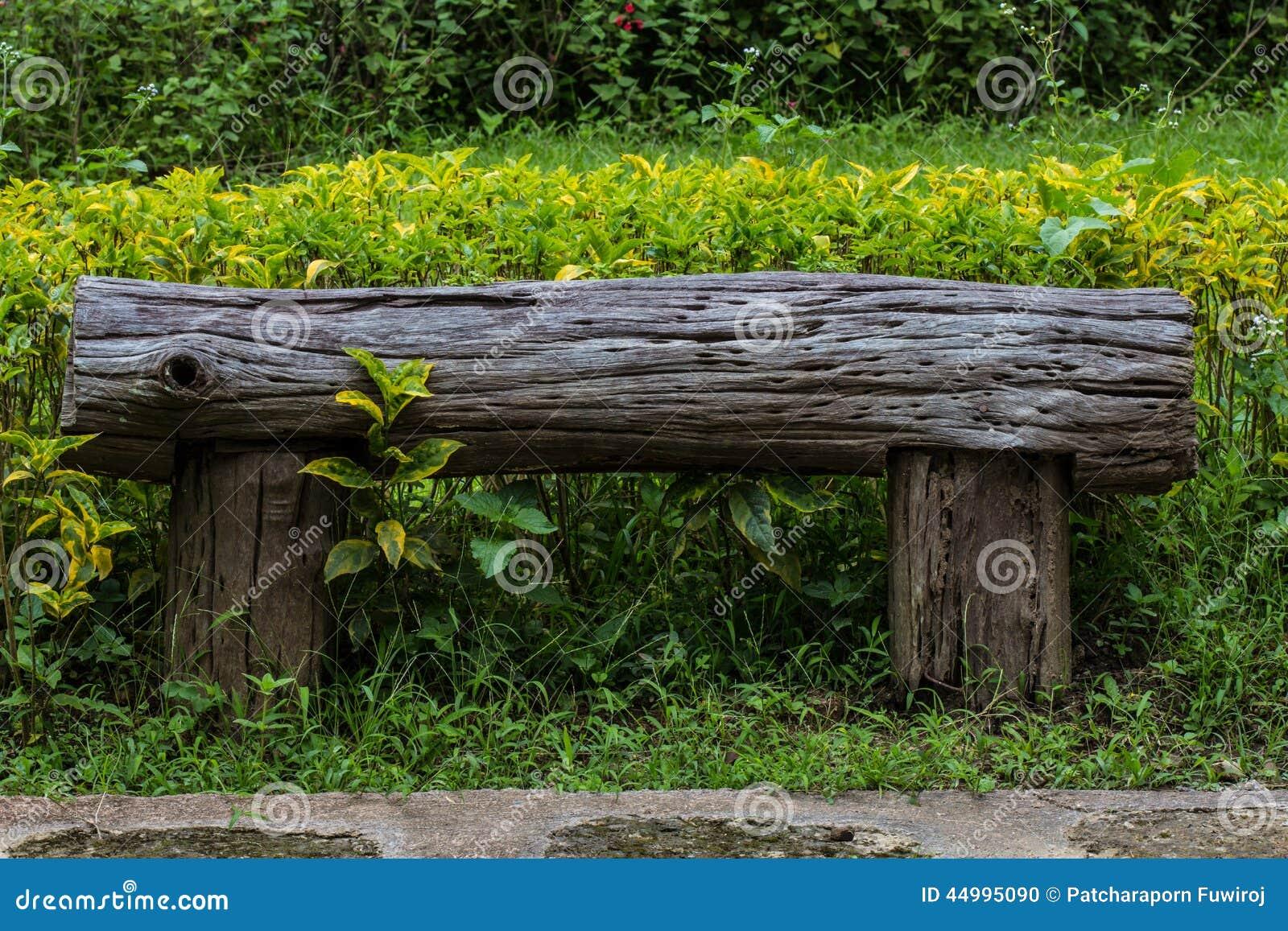 banc en bois objet photo stock image 44995090. Black Bedroom Furniture Sets. Home Design Ideas