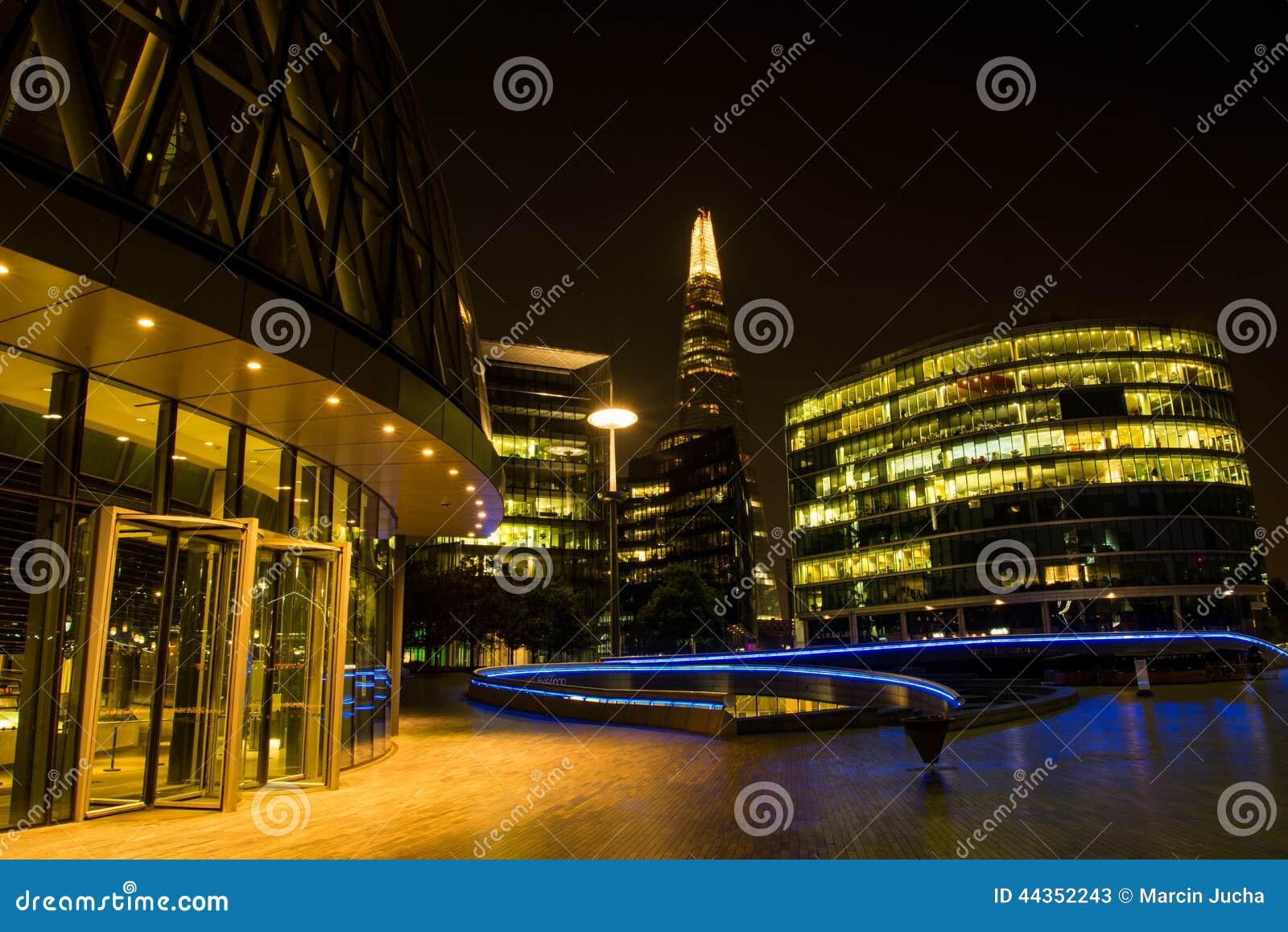 Banca di Londra Tamigi Southwark
