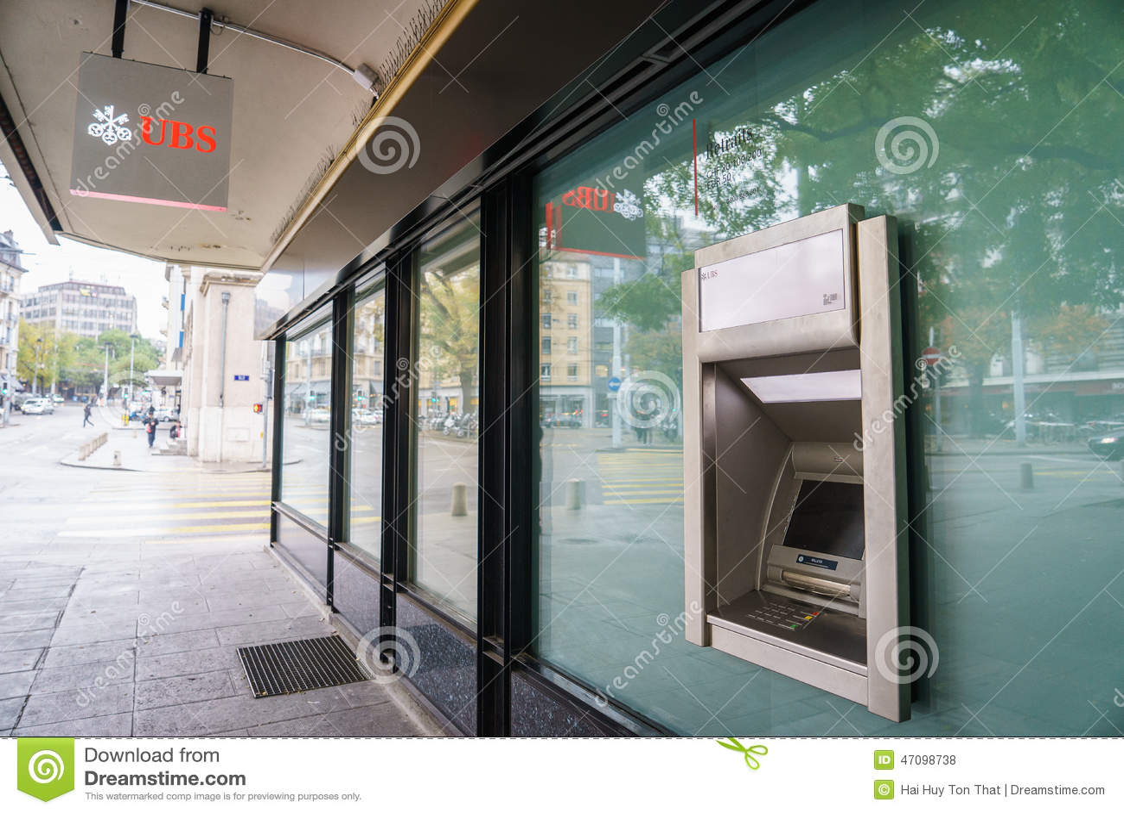 Banca di UBS