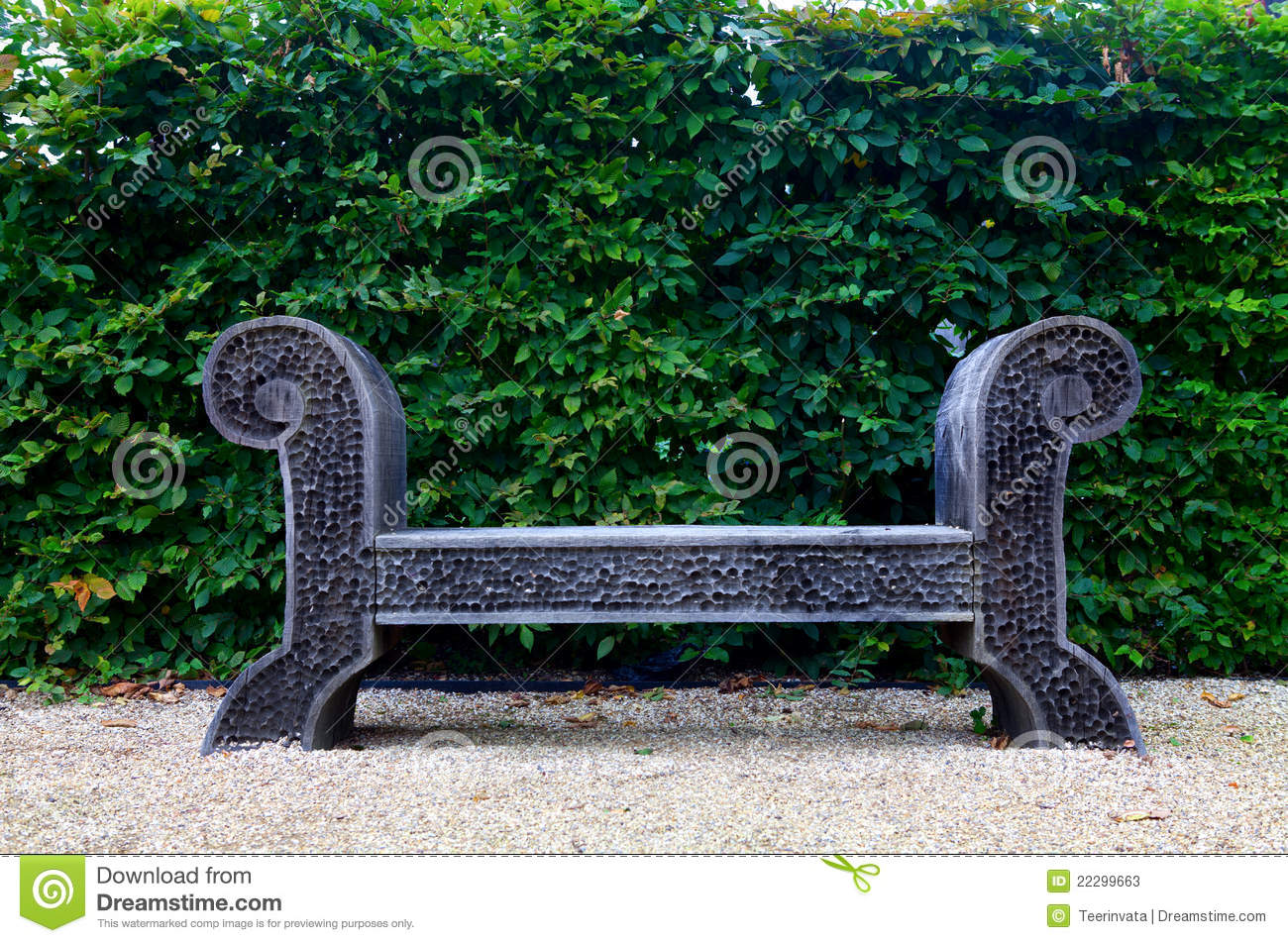 Antique Wooden Garden Benches~ Vendo Banco De Jardim Antigo