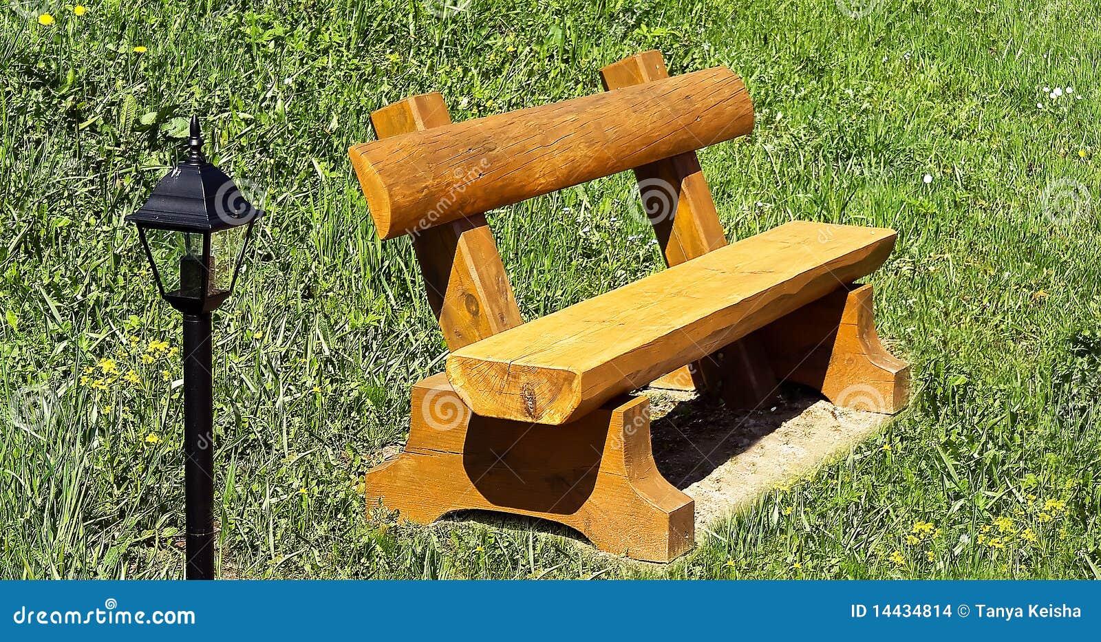 banco de jardim cavalo : banco de jardim cavalo:Banco De Madeira Do Jardim Imagens de Stock – Imagem: 14434814