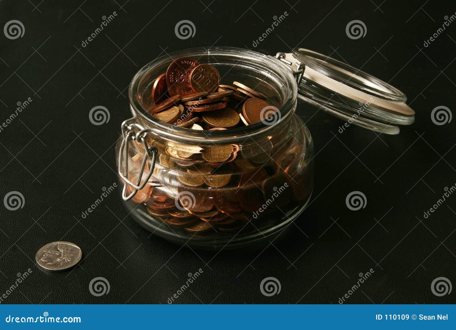 Banco do frasco