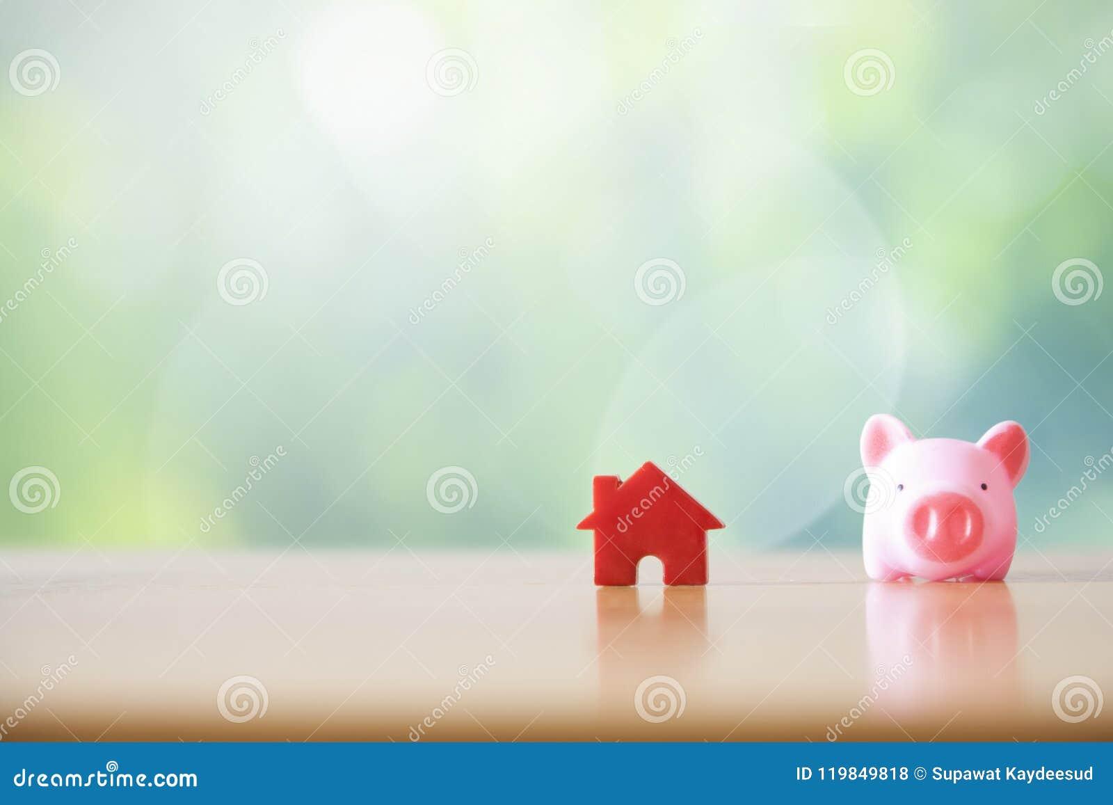 Banco Piggy e HOME