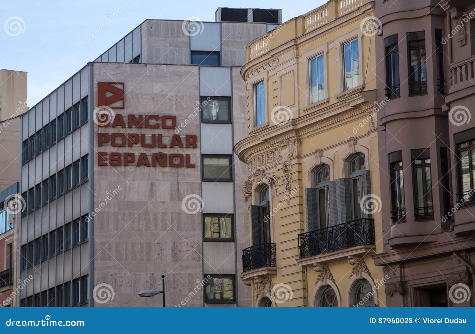 Banco Popular Espanol