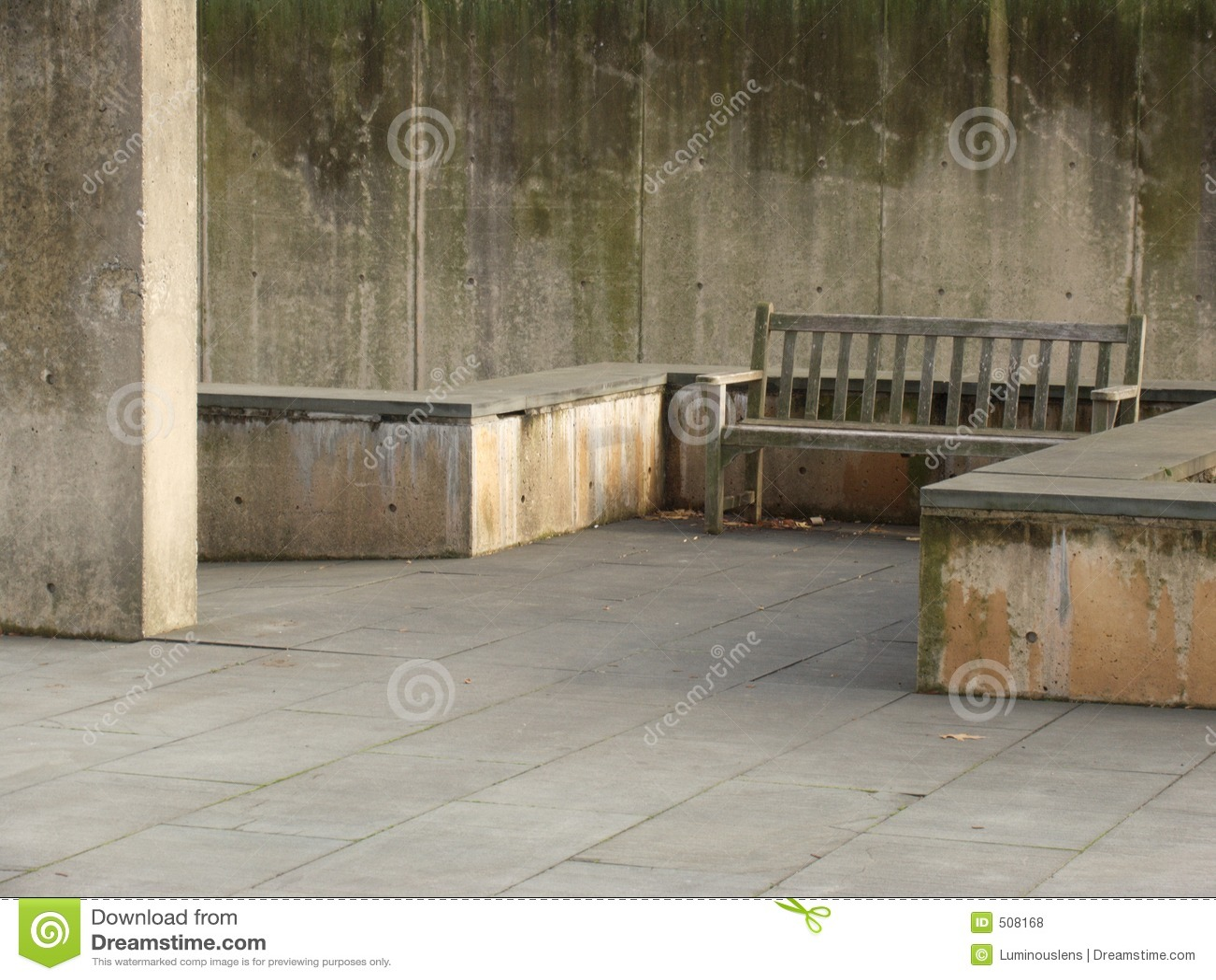 banco de concreto para jardim em jundiai : banco de concreto para jardim em jundiai:Concrete Garden Bench