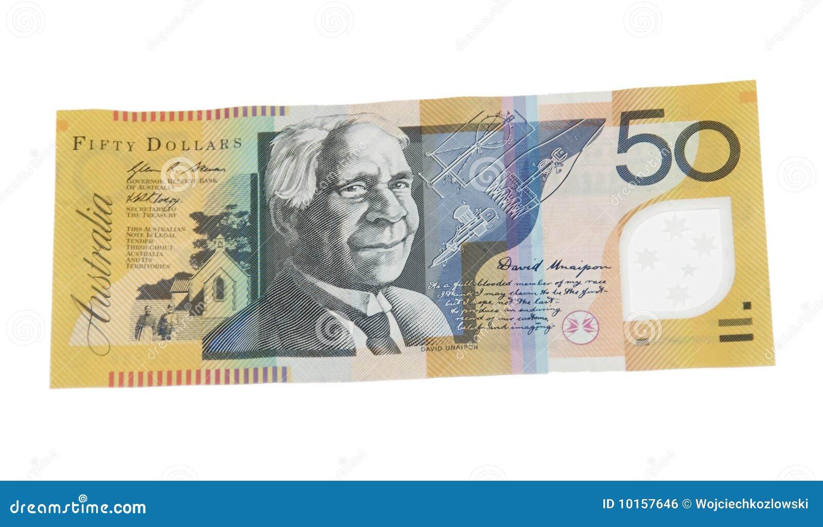 Australian Dollari Euroina