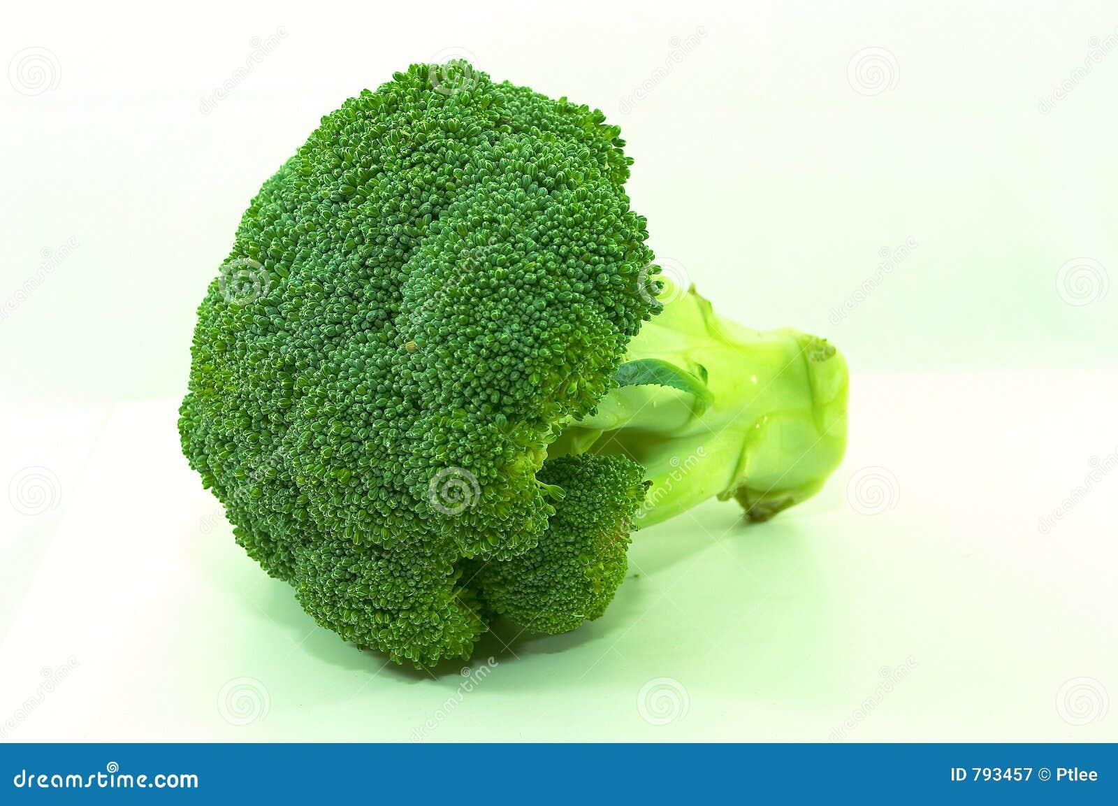 Banda brocolli występować samodzielnie