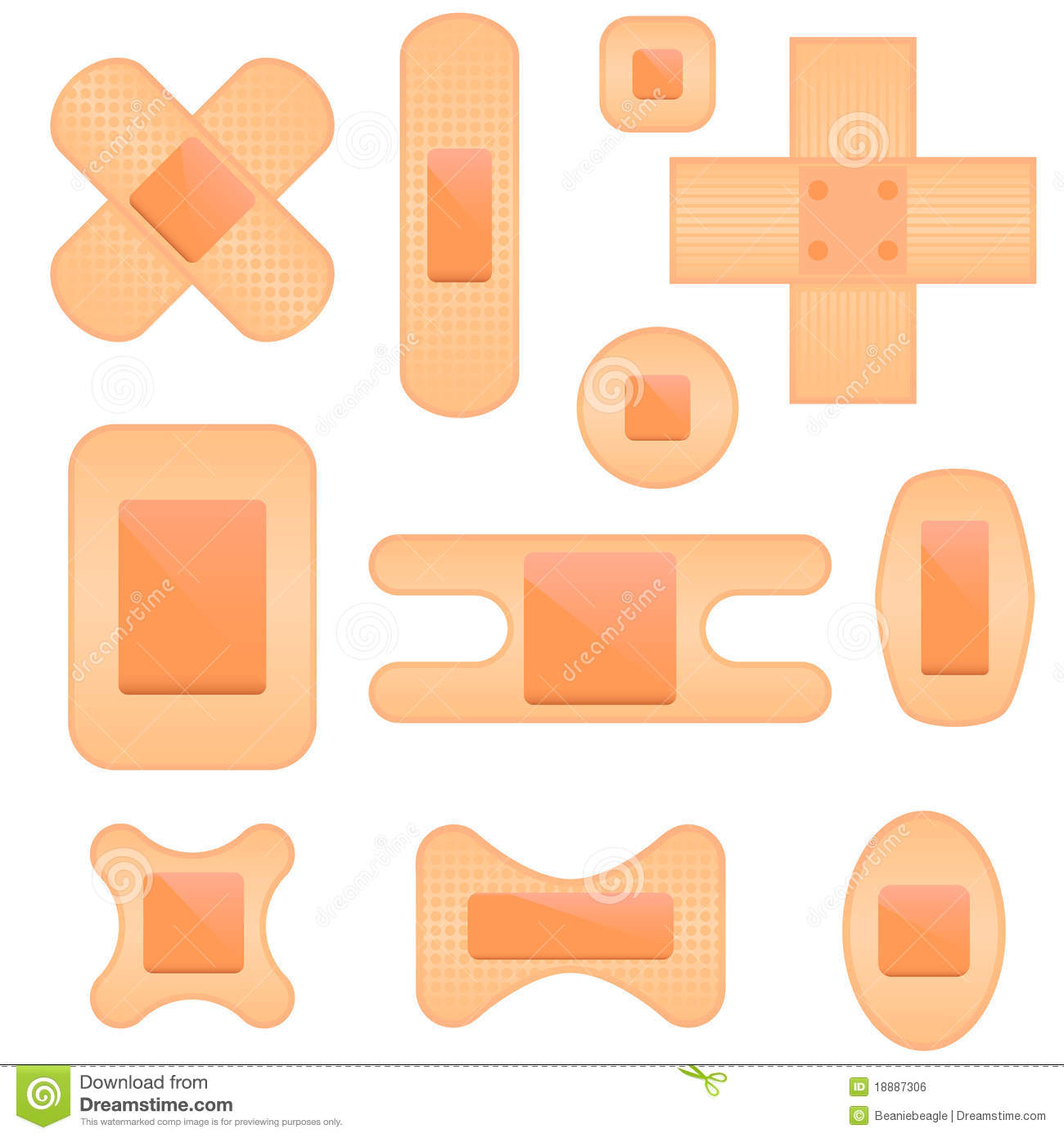 Band Aid Stock Illustrations – 960 Band Aid Stock Illustrations ...