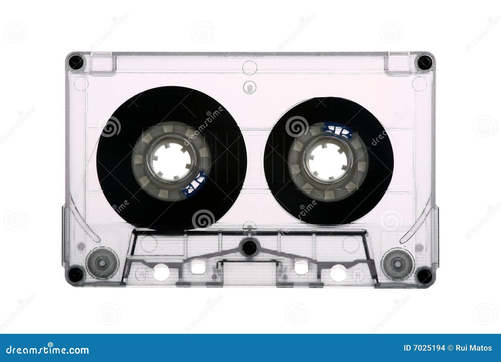 Bande de cassette sonore