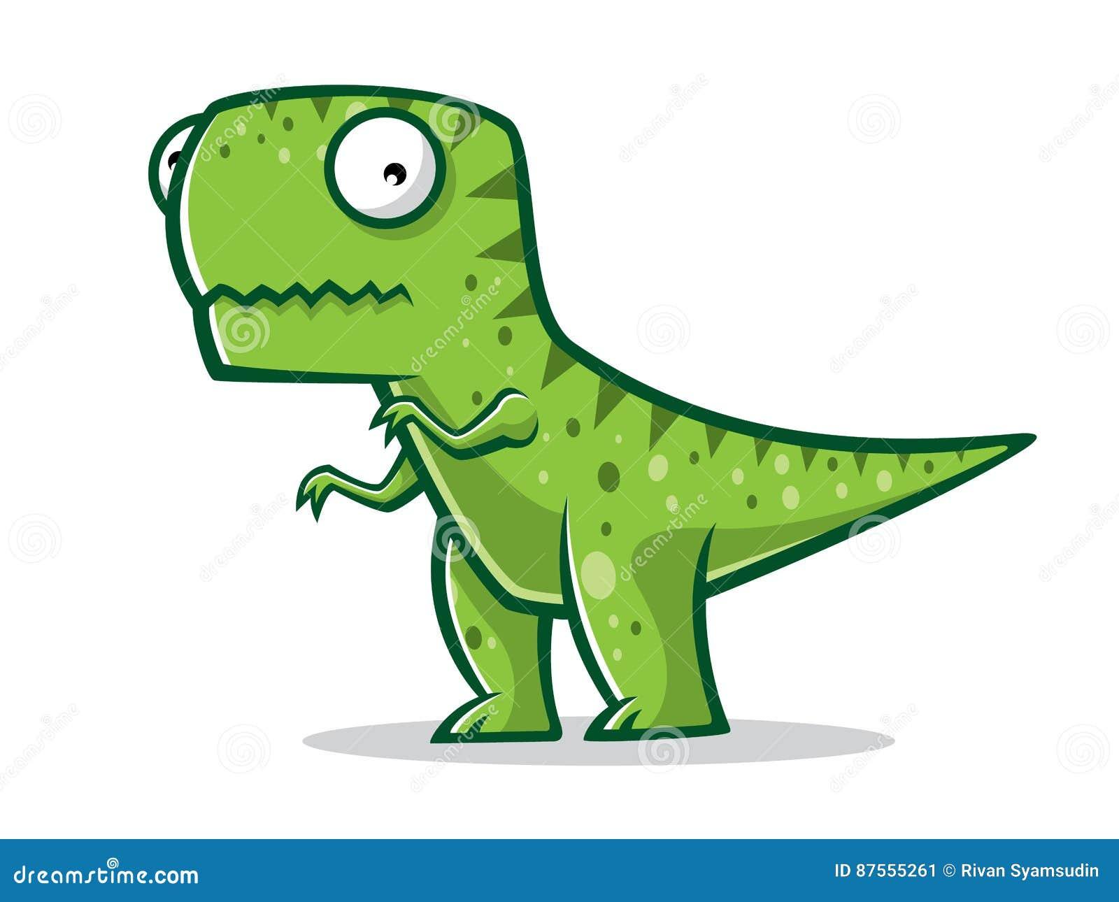 image drole t rex