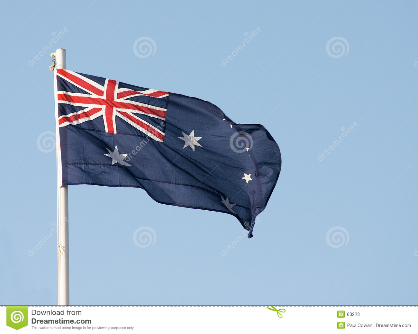 Bandeira australiana