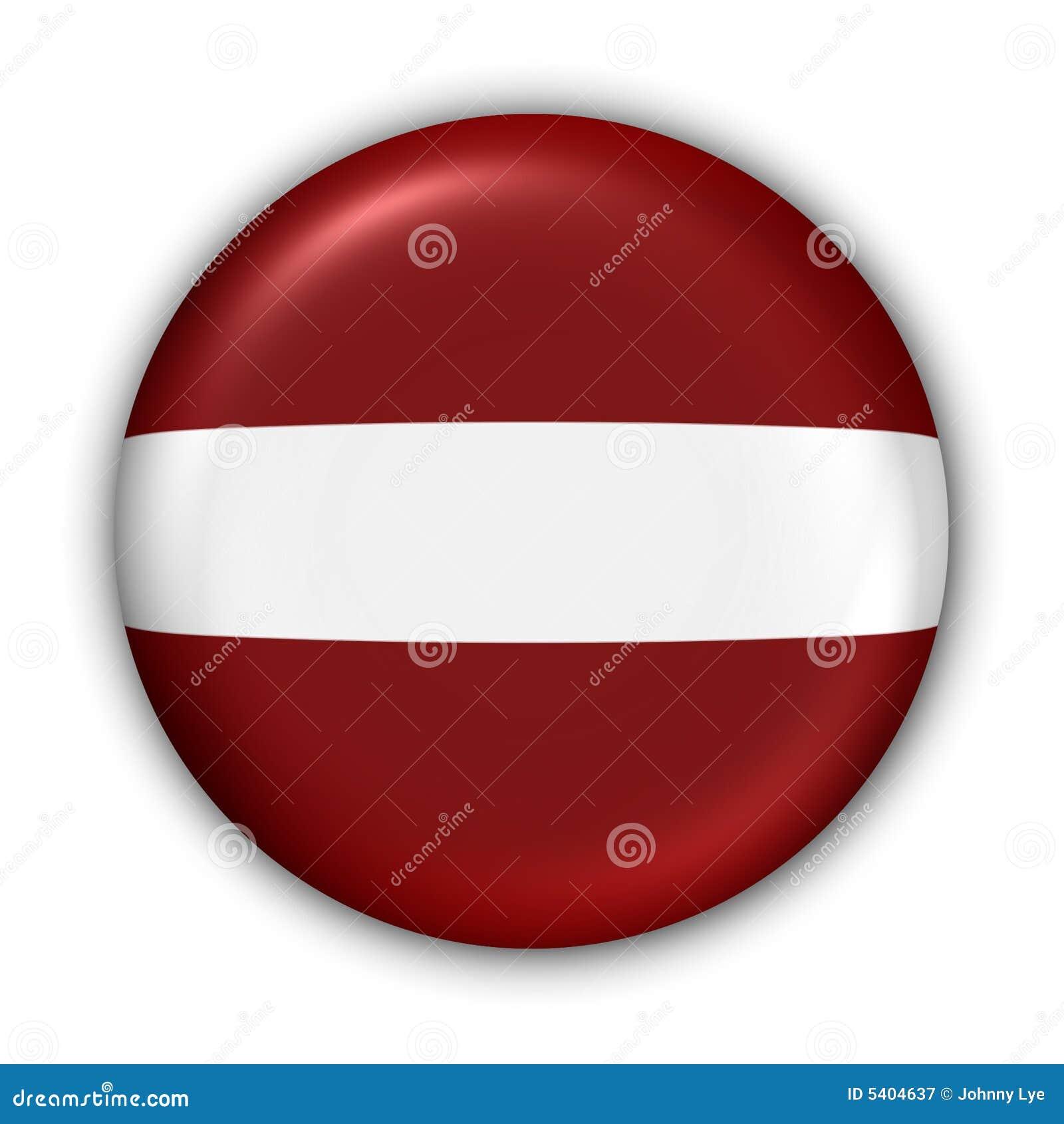 Bandeira de Latvia