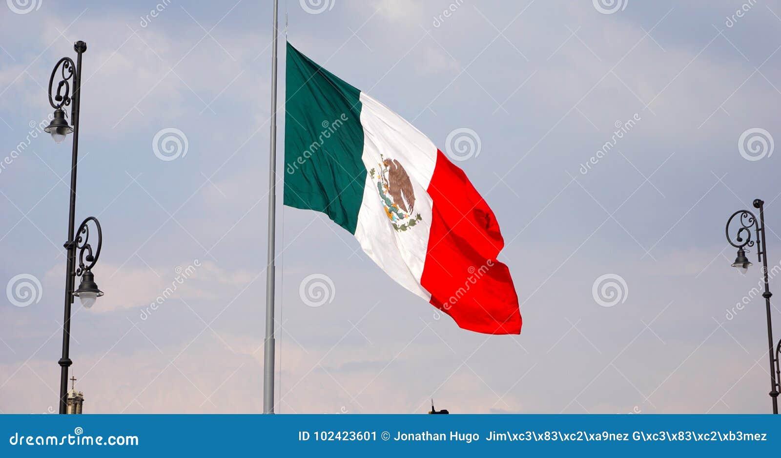 Bandeira de México