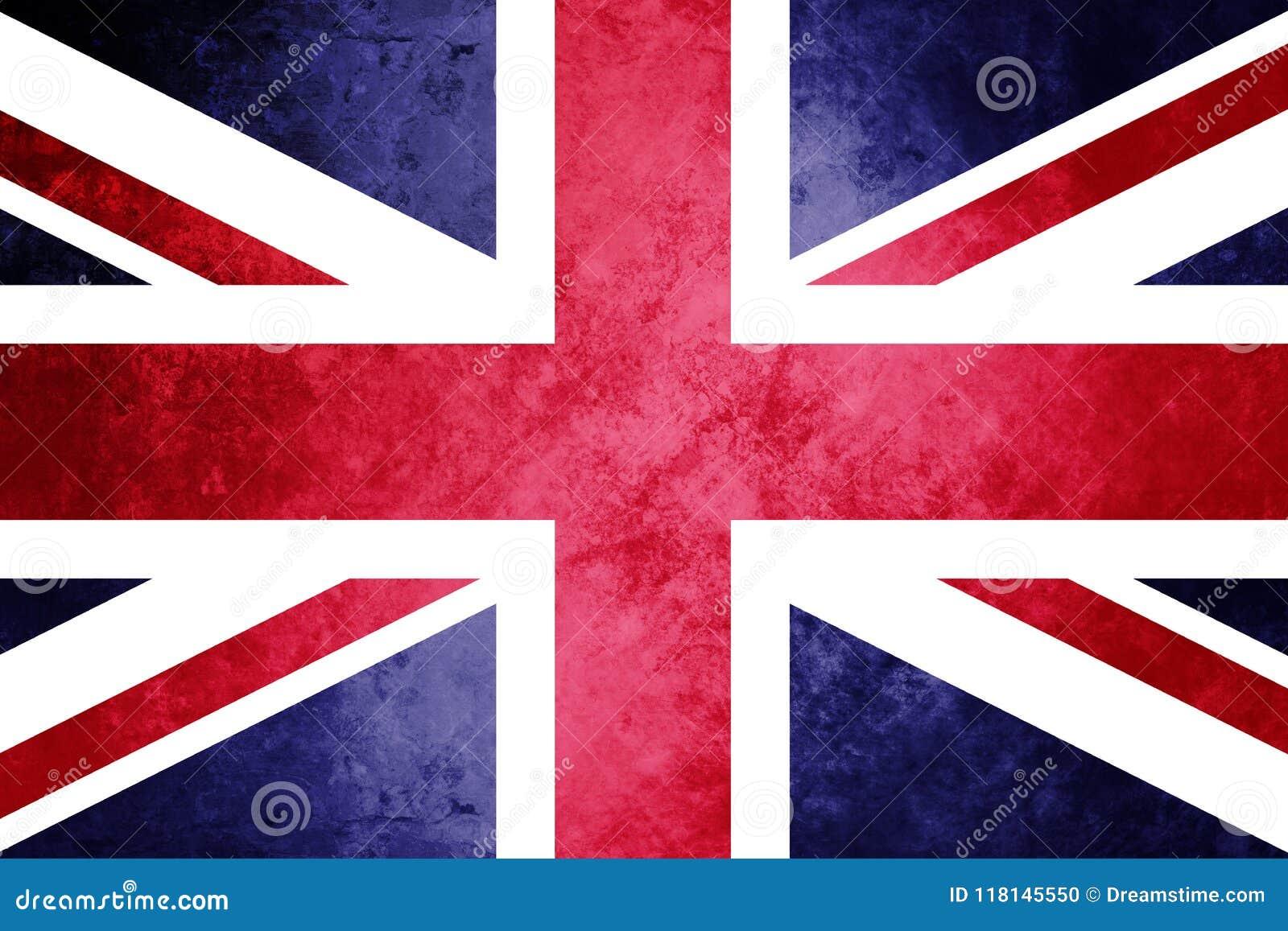 Bandeira de união, Union Jack, bandeira de união real