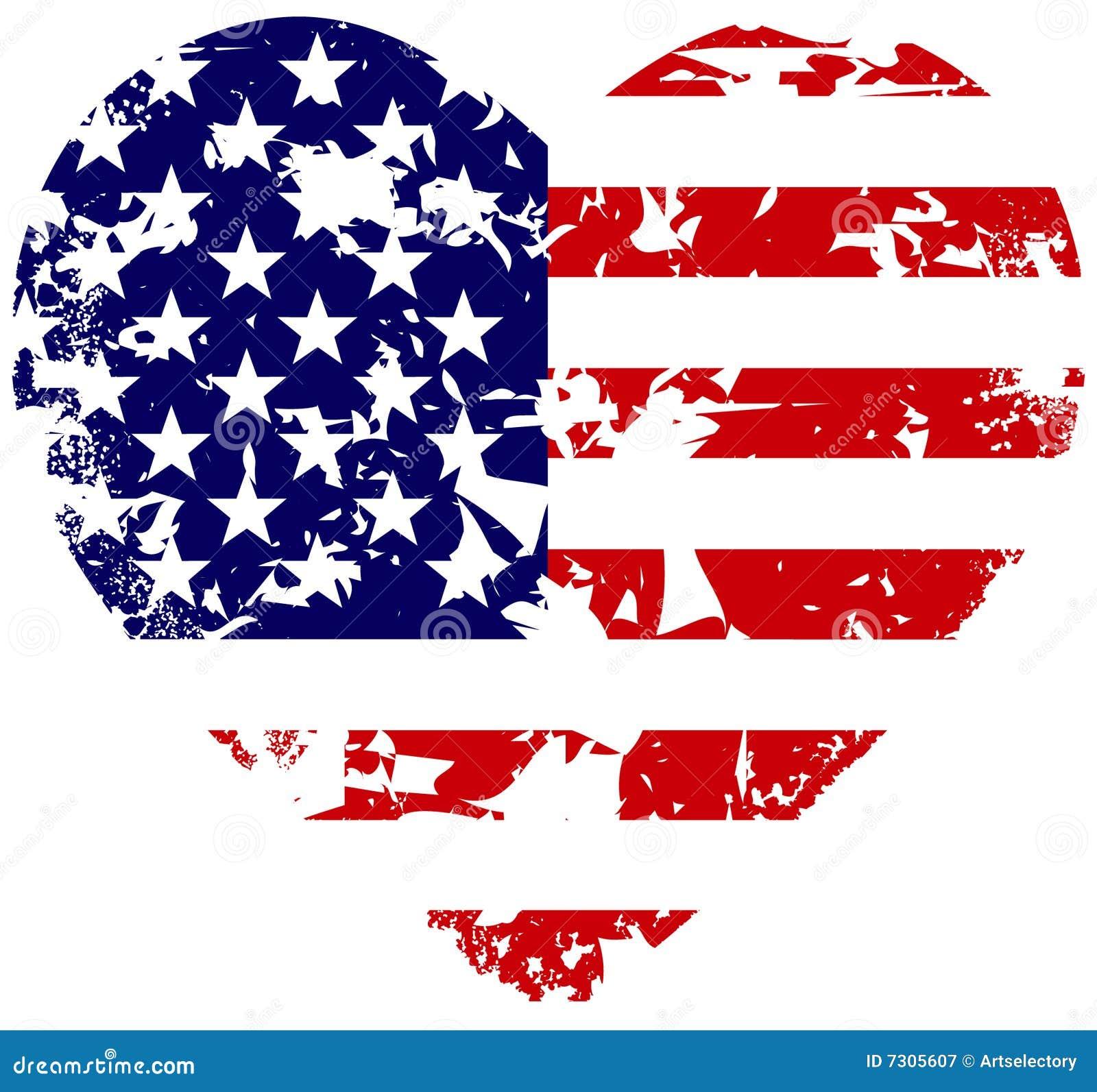 Bandeira do coração