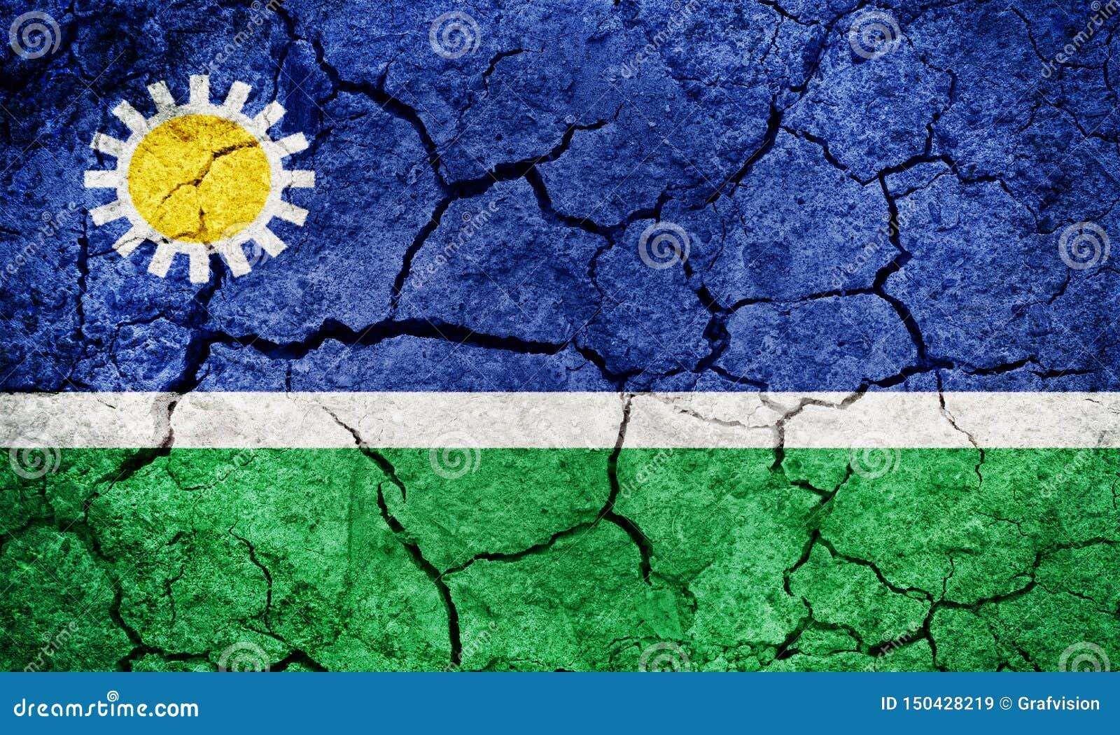 Bandeira do estado de Portuguesa
