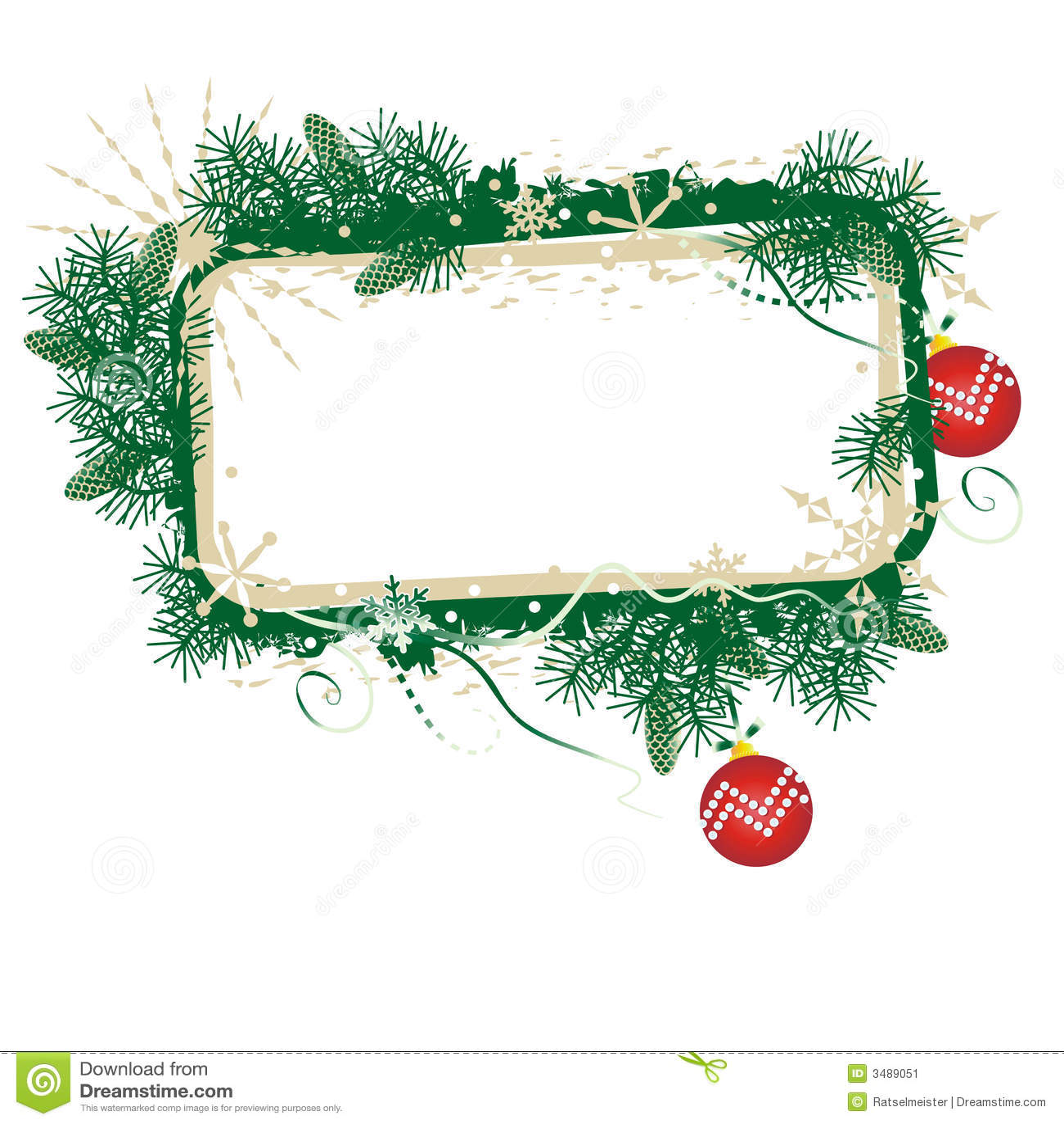 Bandeira do Natal