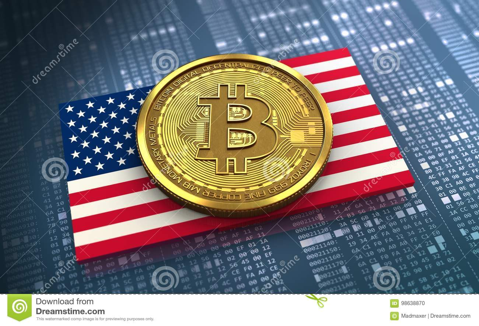 ce bitcoin american