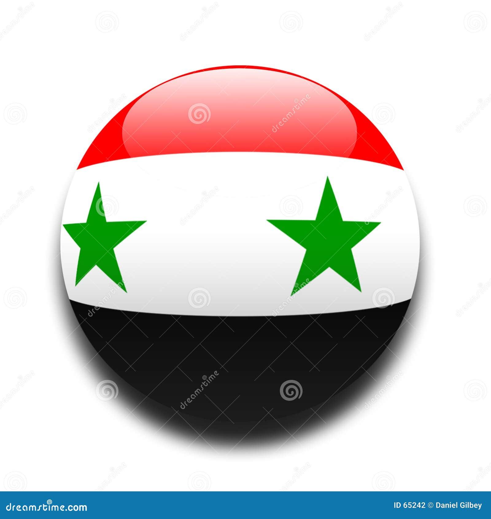 Bandeira síria
