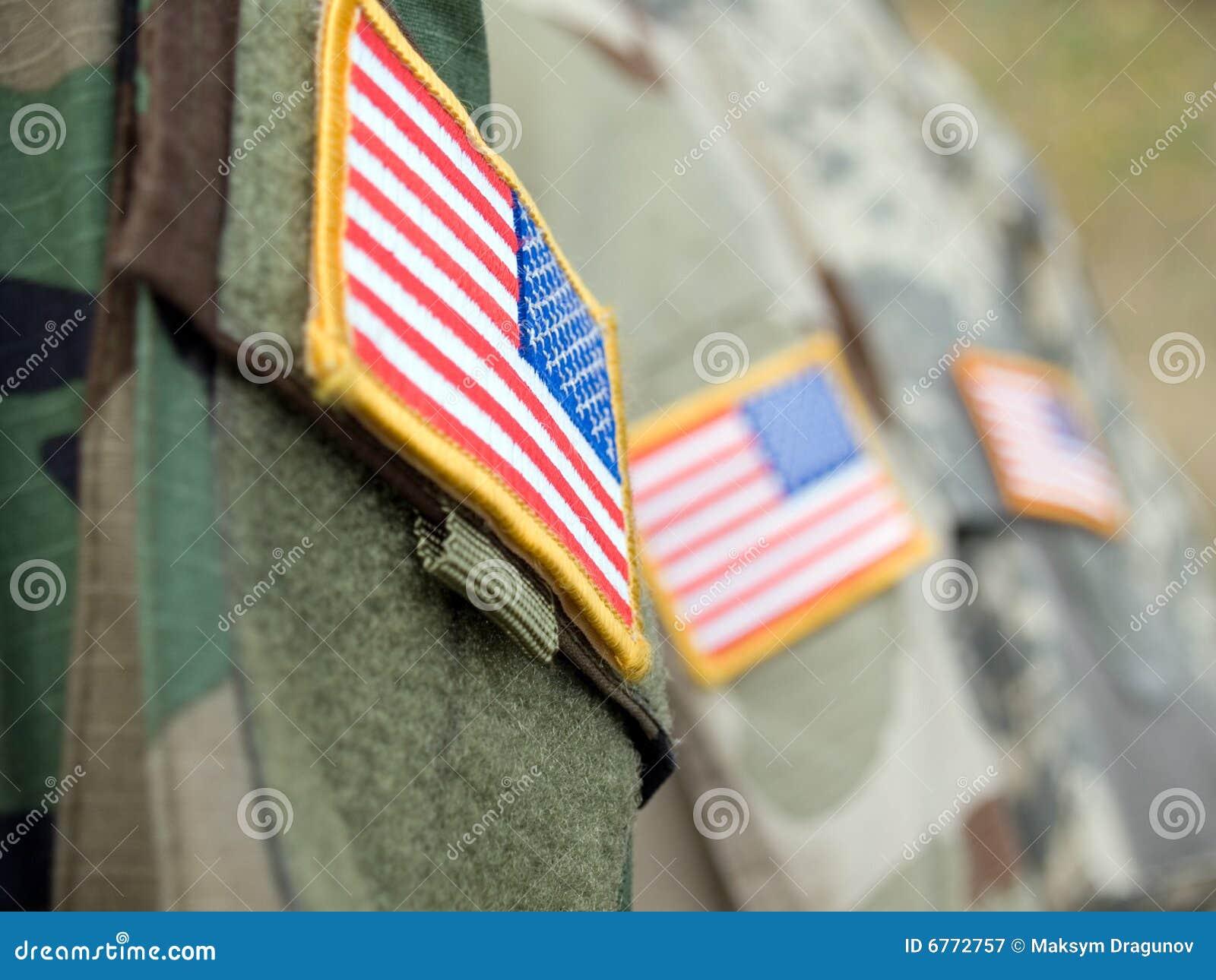 Bandeiras dos E.U.