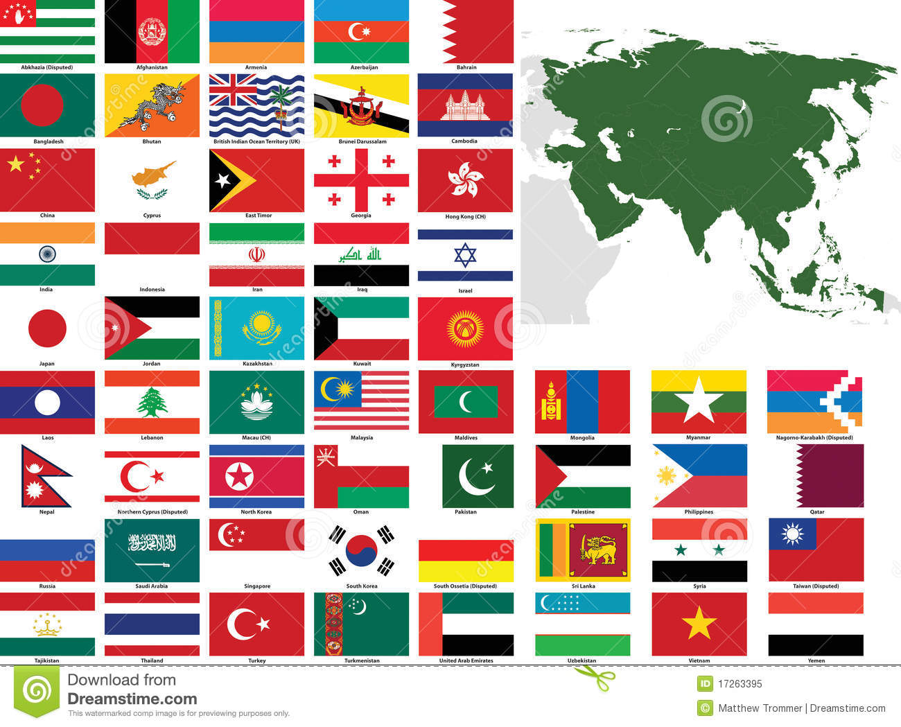 flags-of-the-world-with-names-list