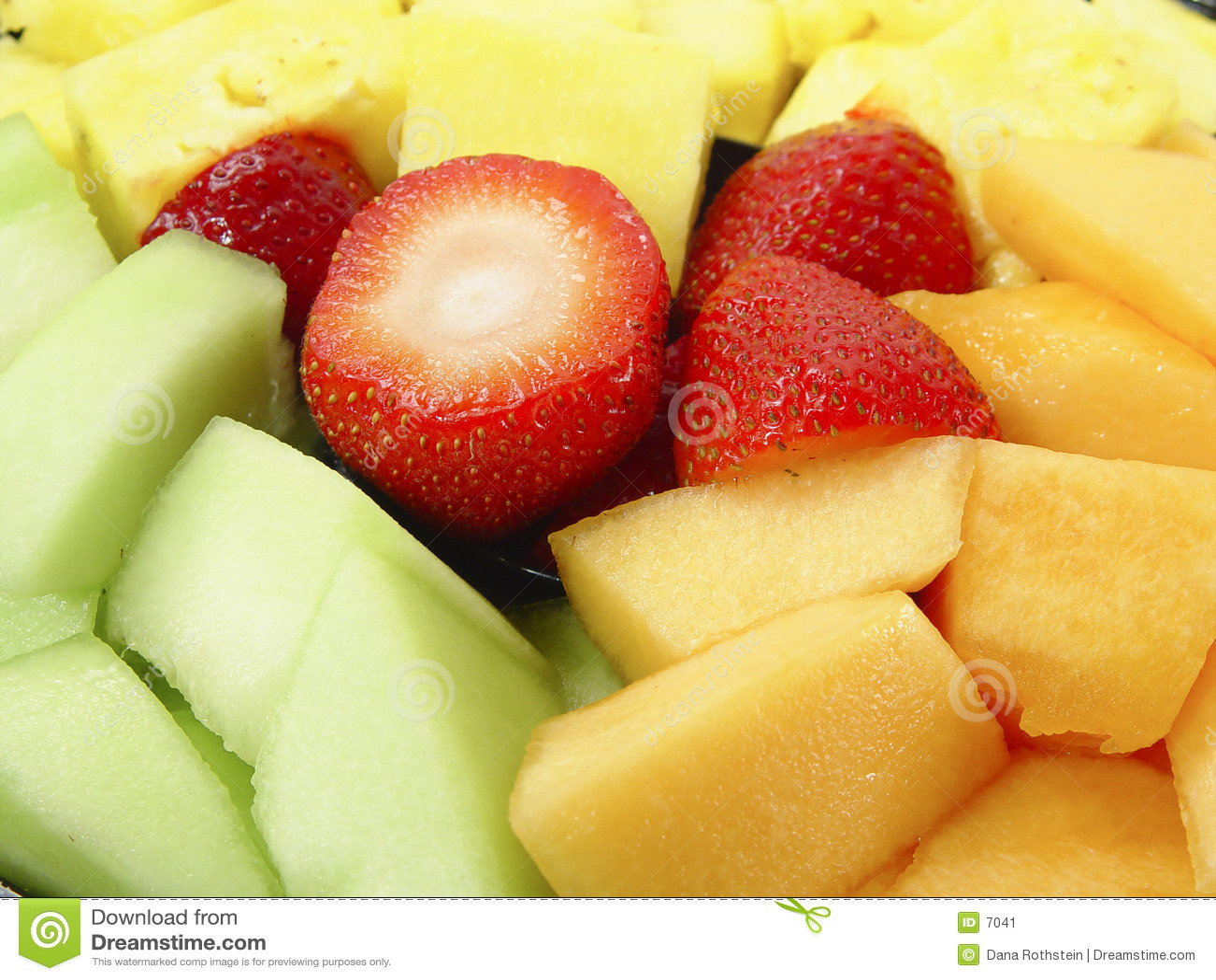 Bandeja da fruta