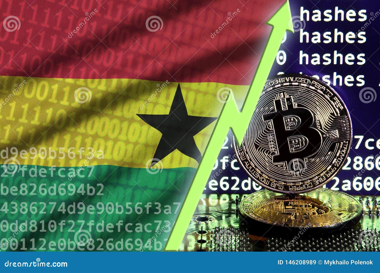 ghana bitcoin)