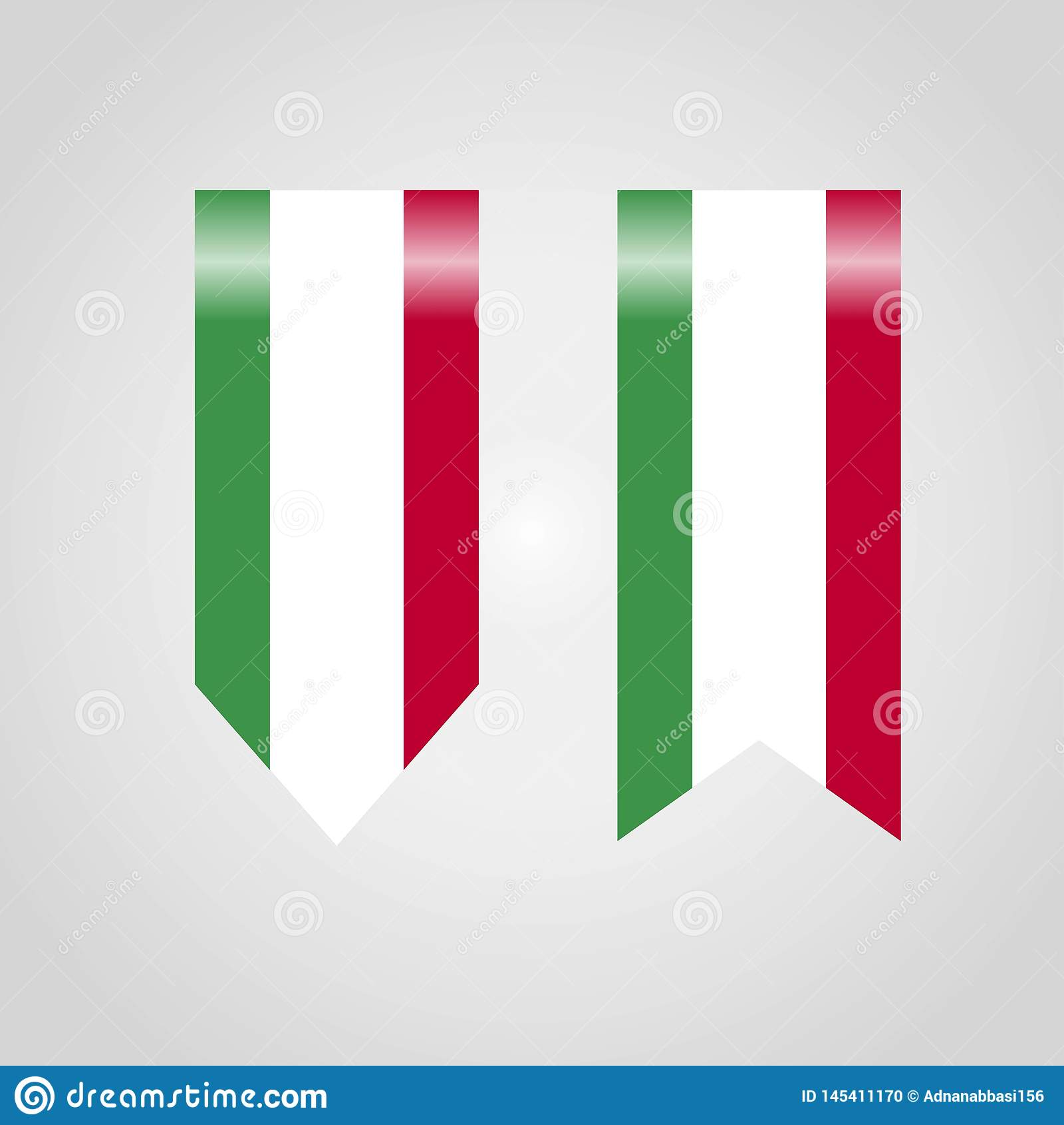 Bandera de Hungría Haning